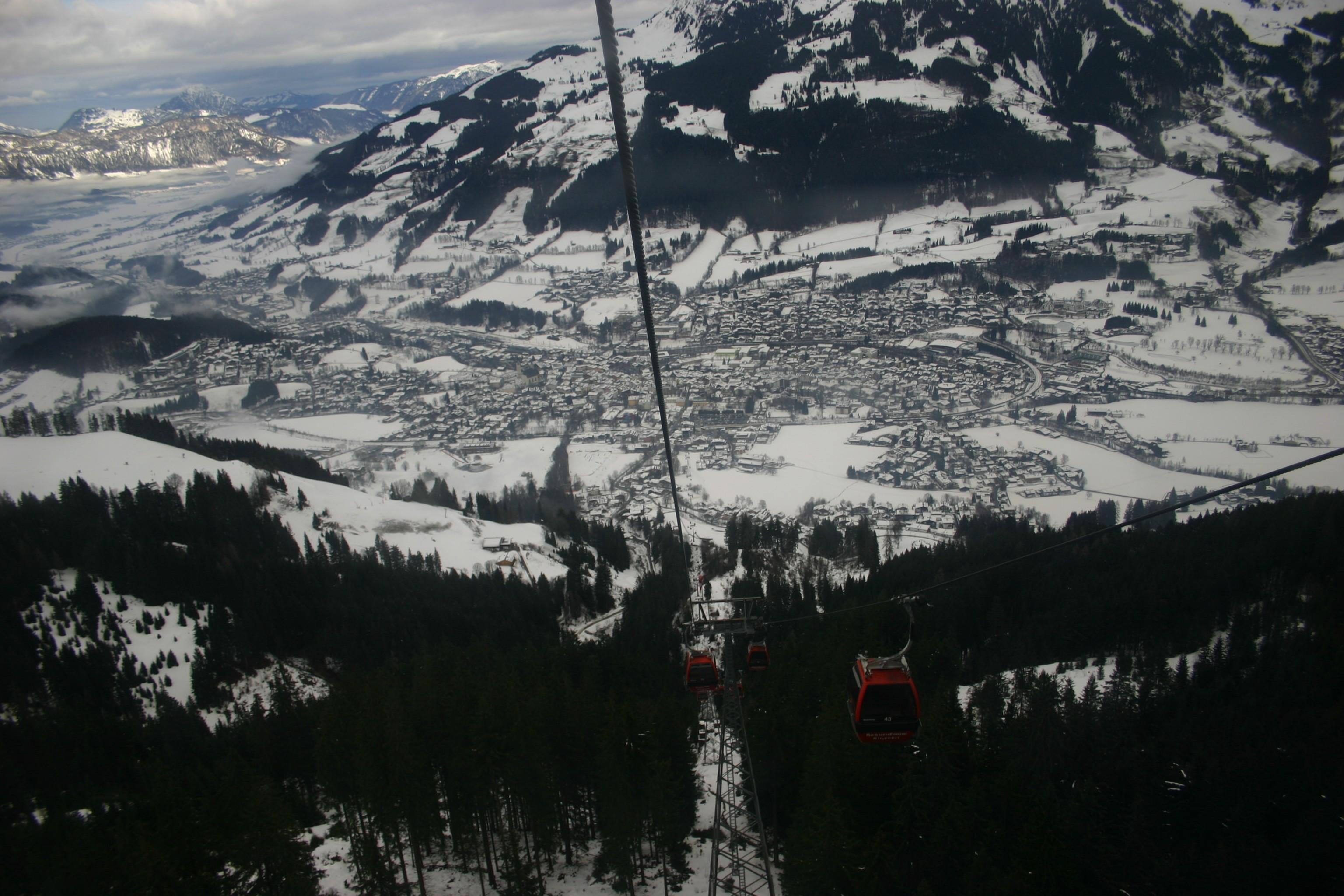 Kitzbüheler Alpen 308 - Dag 3