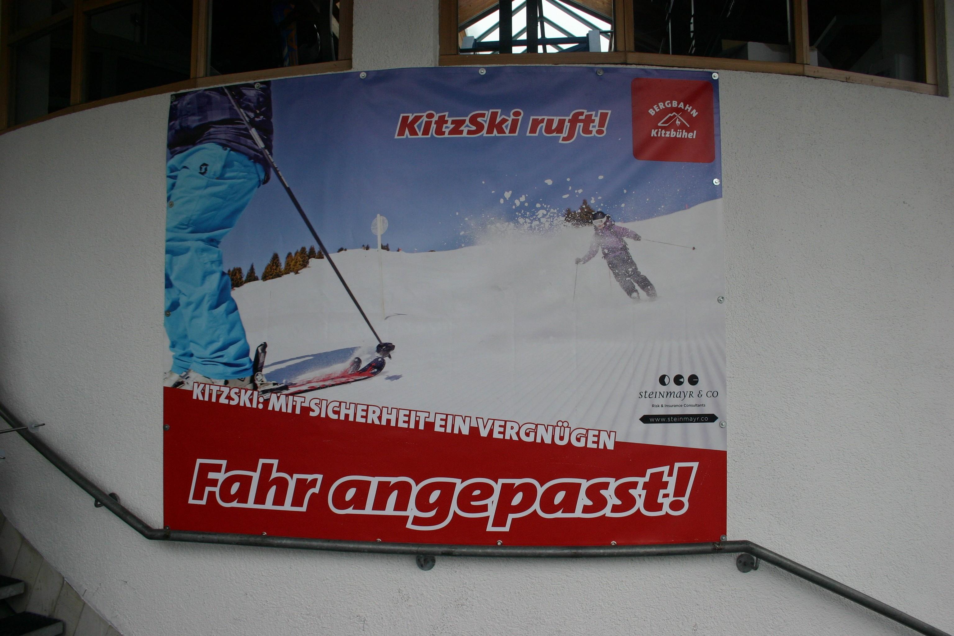 Kitzbüheler Alpen 317 - Dag 4