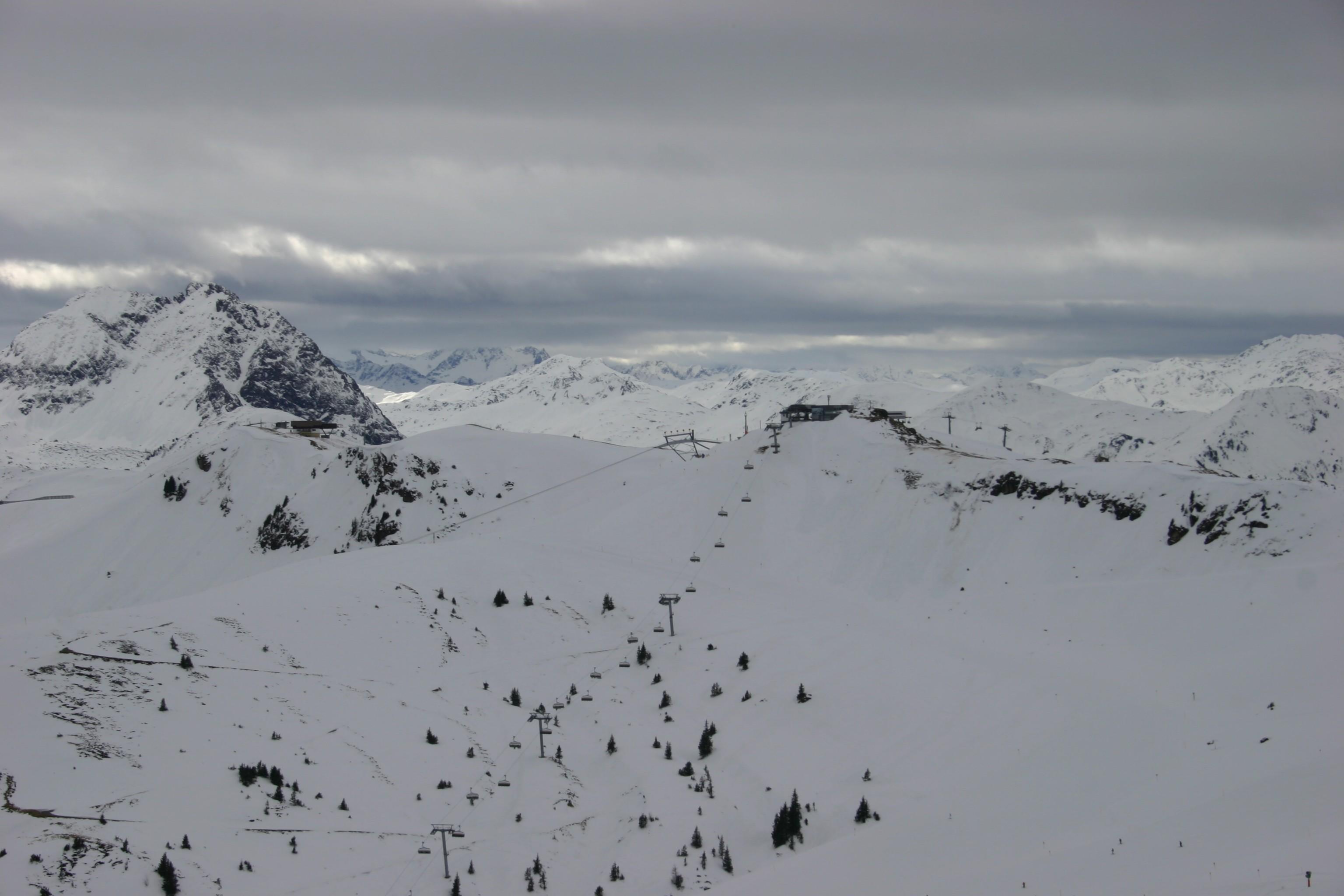 Kitzbüheler Alpen 330 - Dag 3