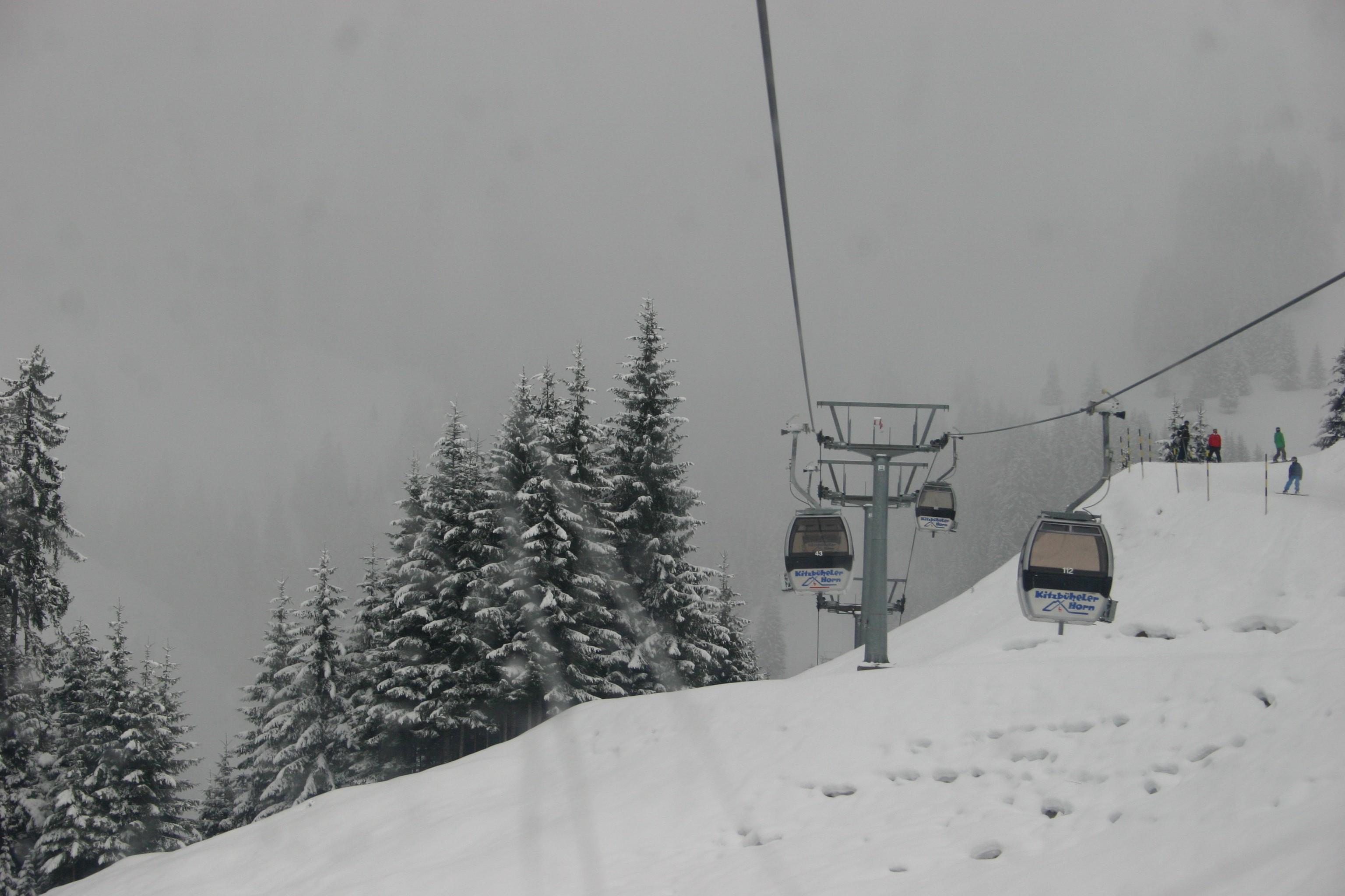 Kitzbüheler Alpen 333 - Dag 4