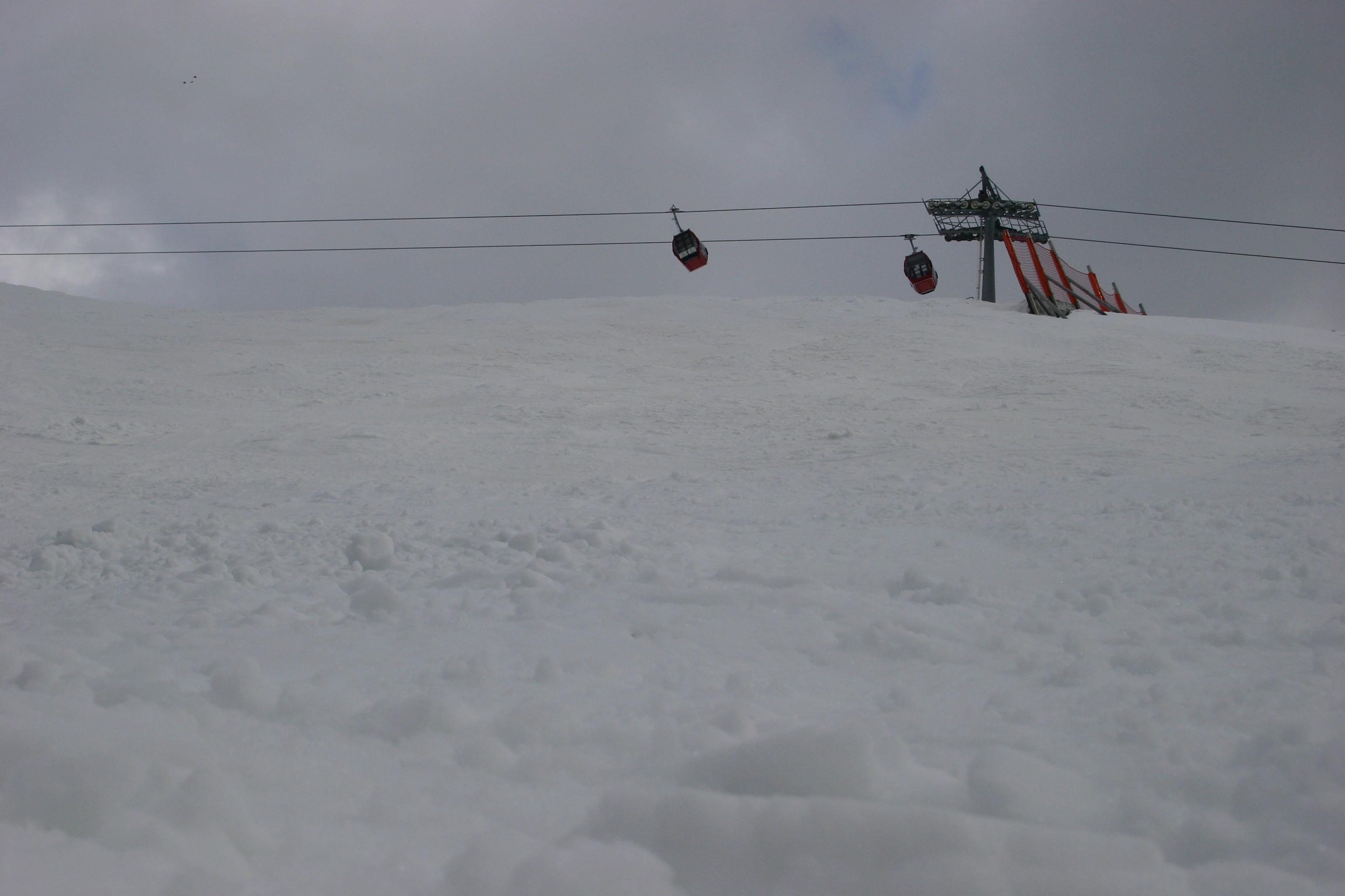 Kitzbüheler Alpen 372 - Dag 3