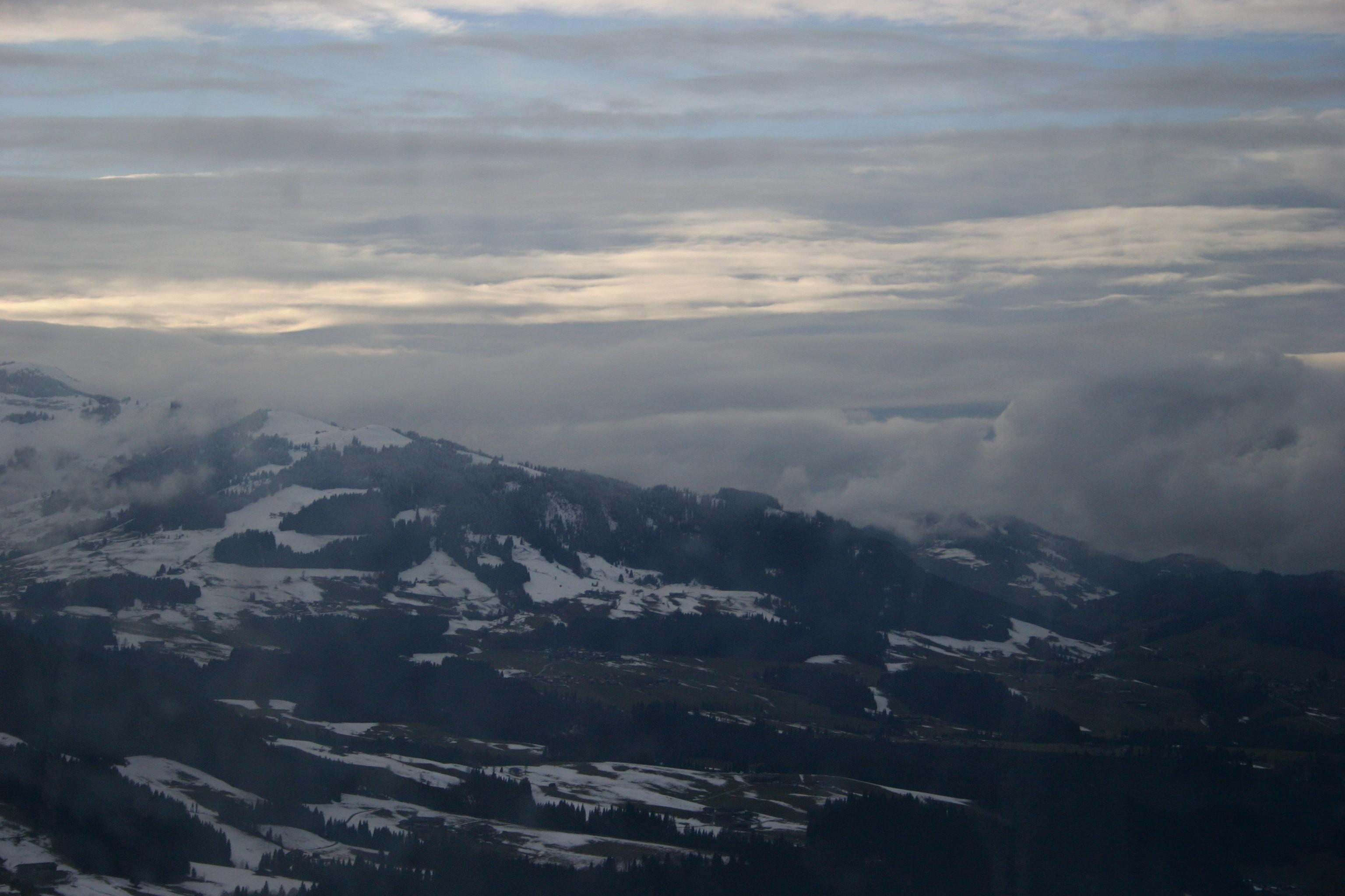 Kitzbüheler Alpen 374 - Dag 4