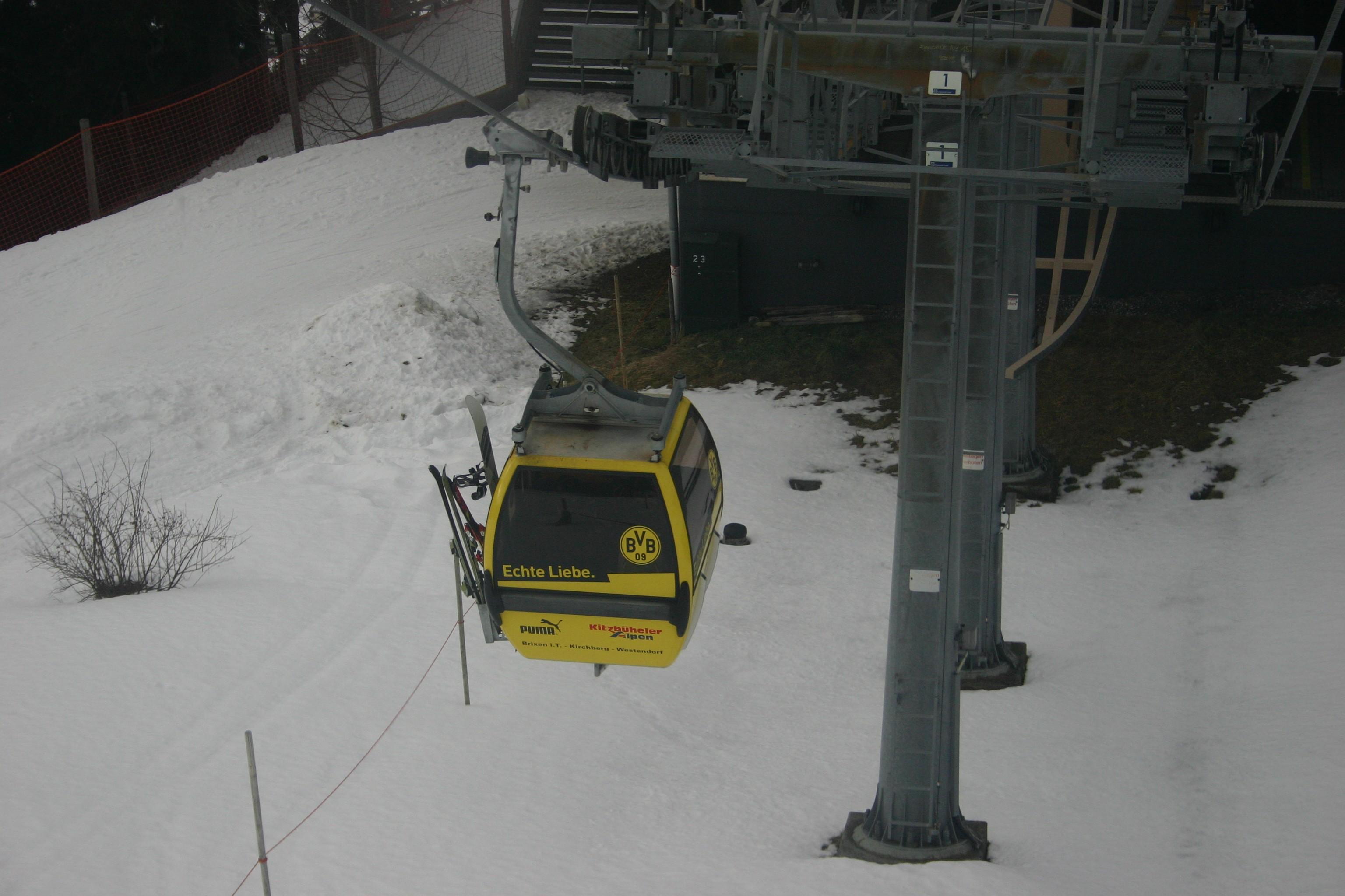 Kitzbüheler Alpen 375 - Dag 3