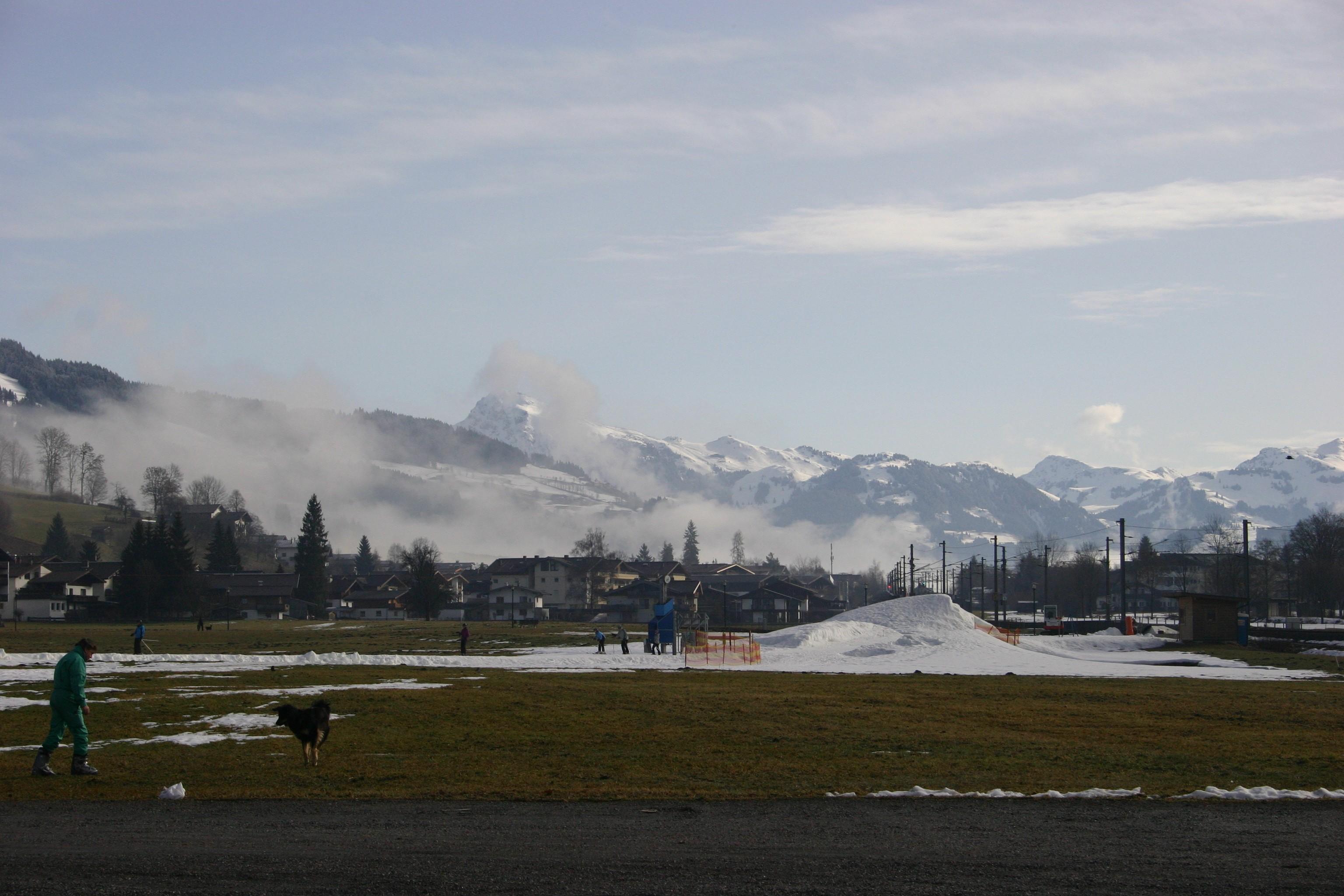 Kitzbüheler Alpen 384 - Dag 7