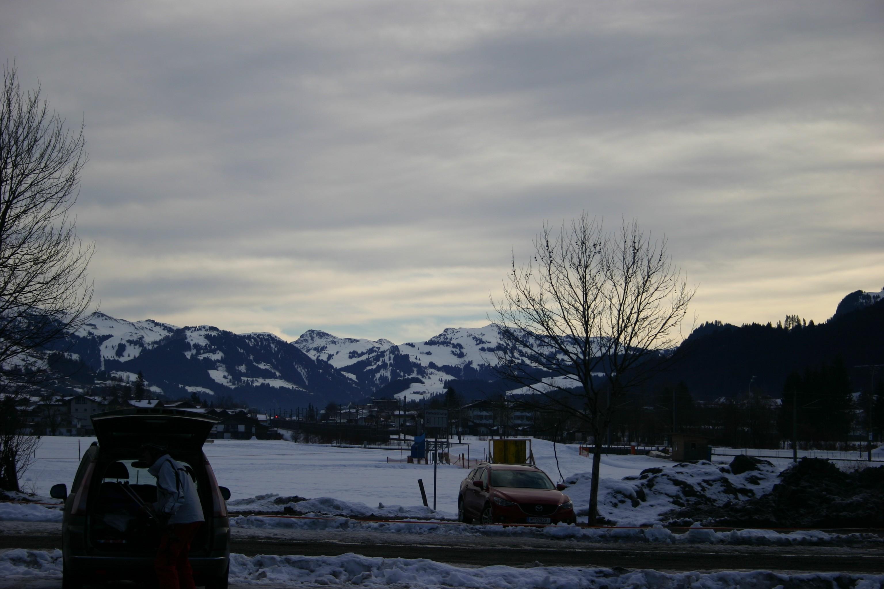 Kitzbüheler Alpen 389 - Dag 4