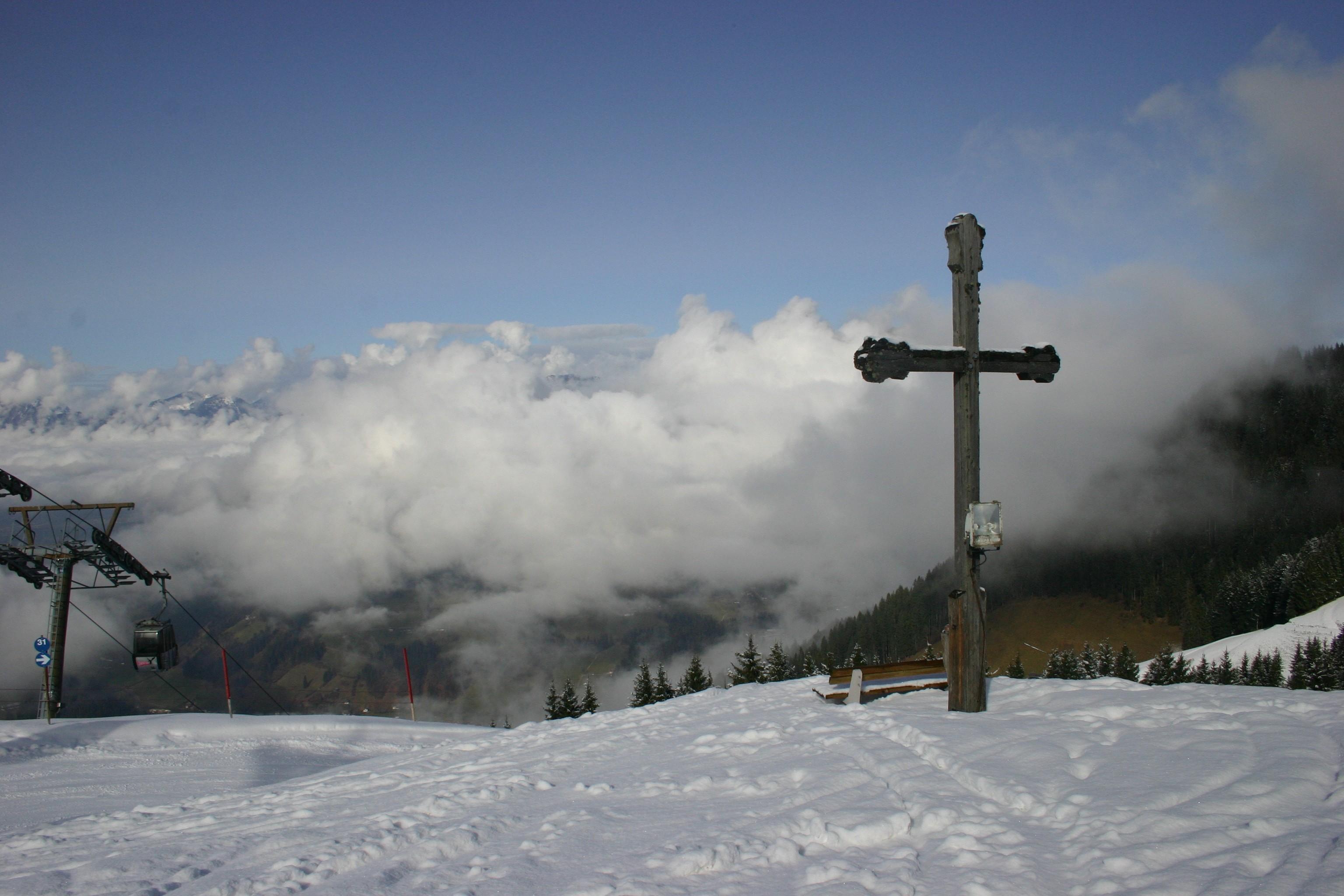 Kitzbüheler Alpen 413 - Dag 7