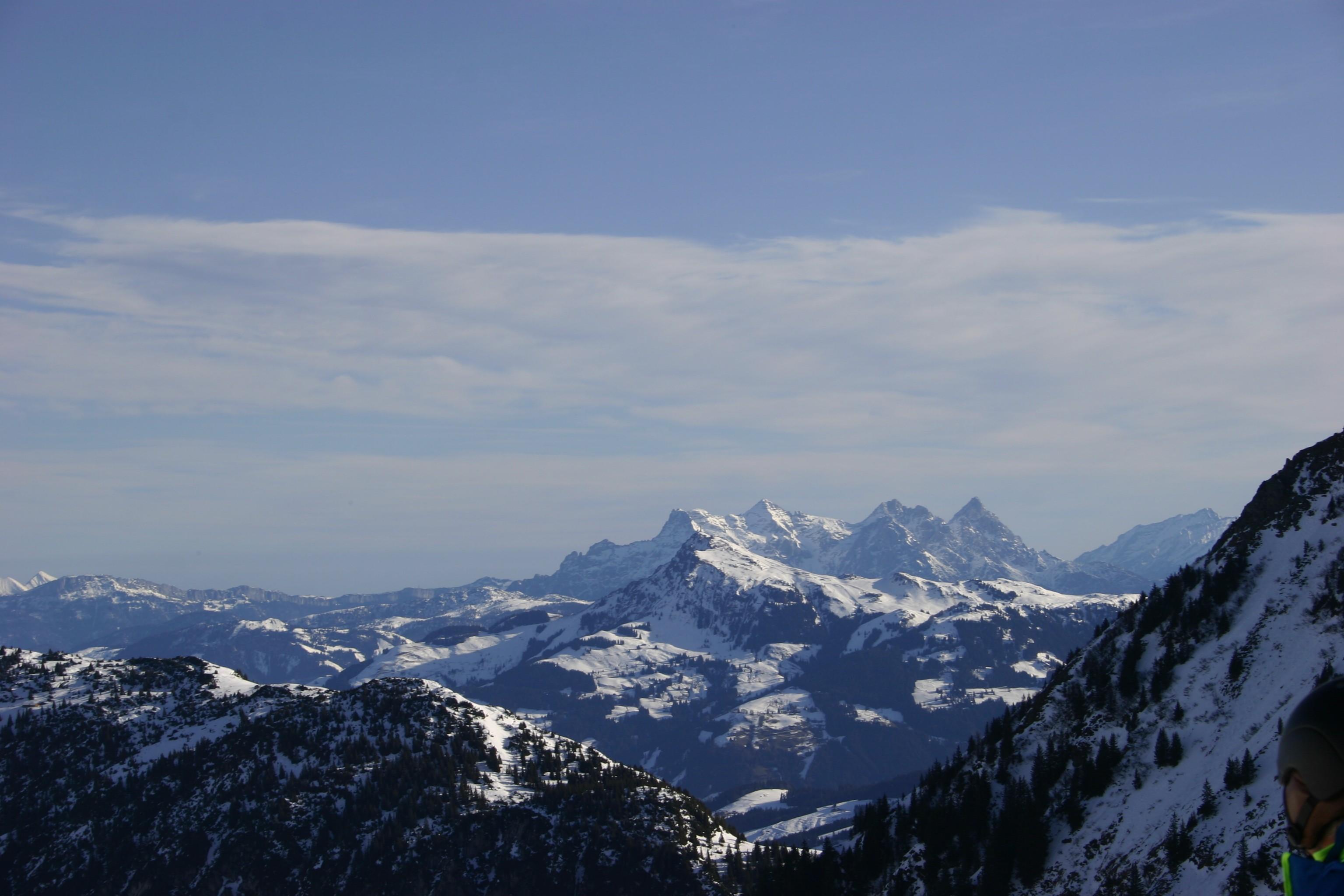 Kitzbüheler Alpen 414 - Dag 4