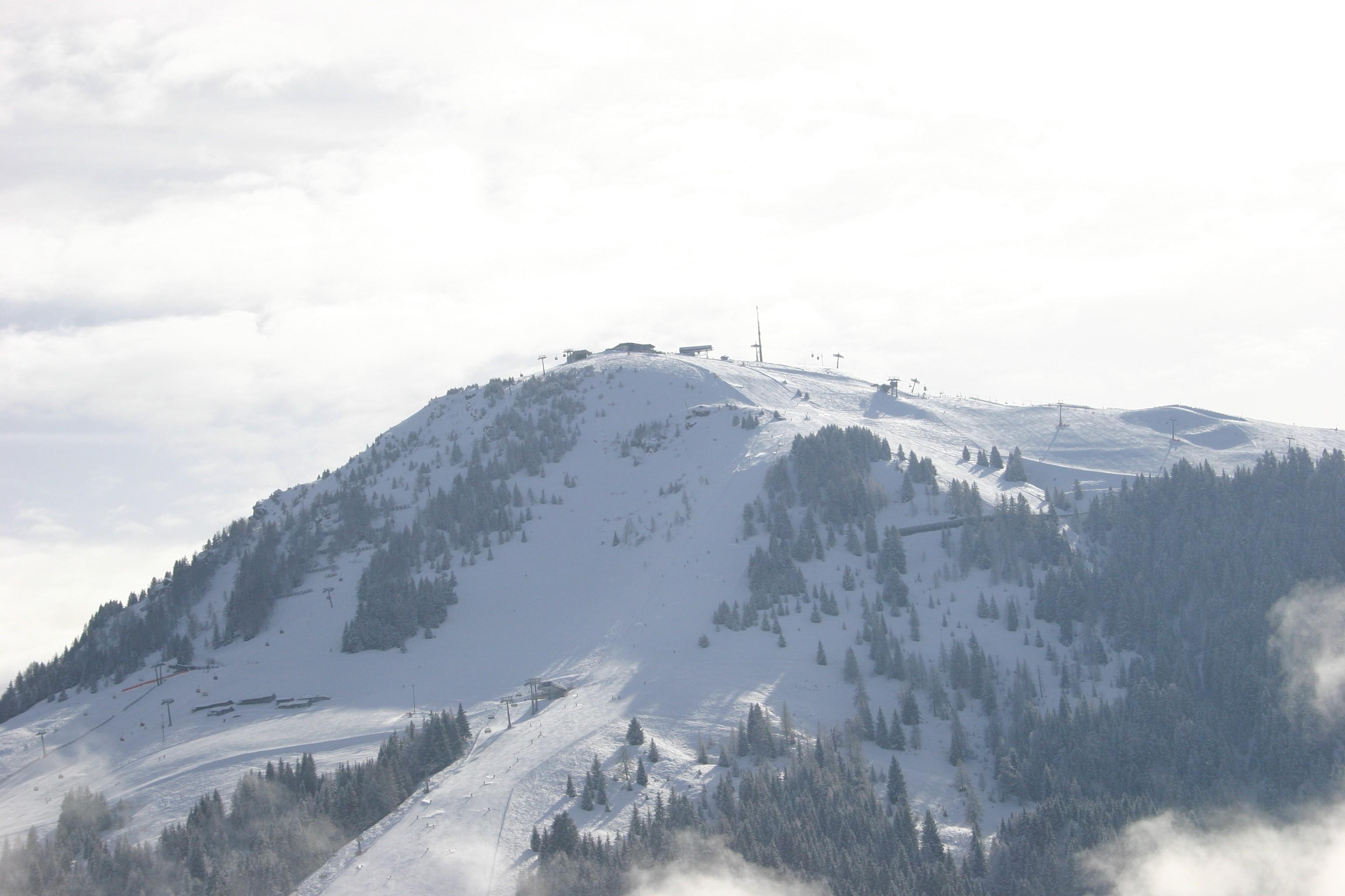 Kitzbüheler Alpen 417 - Dag 7