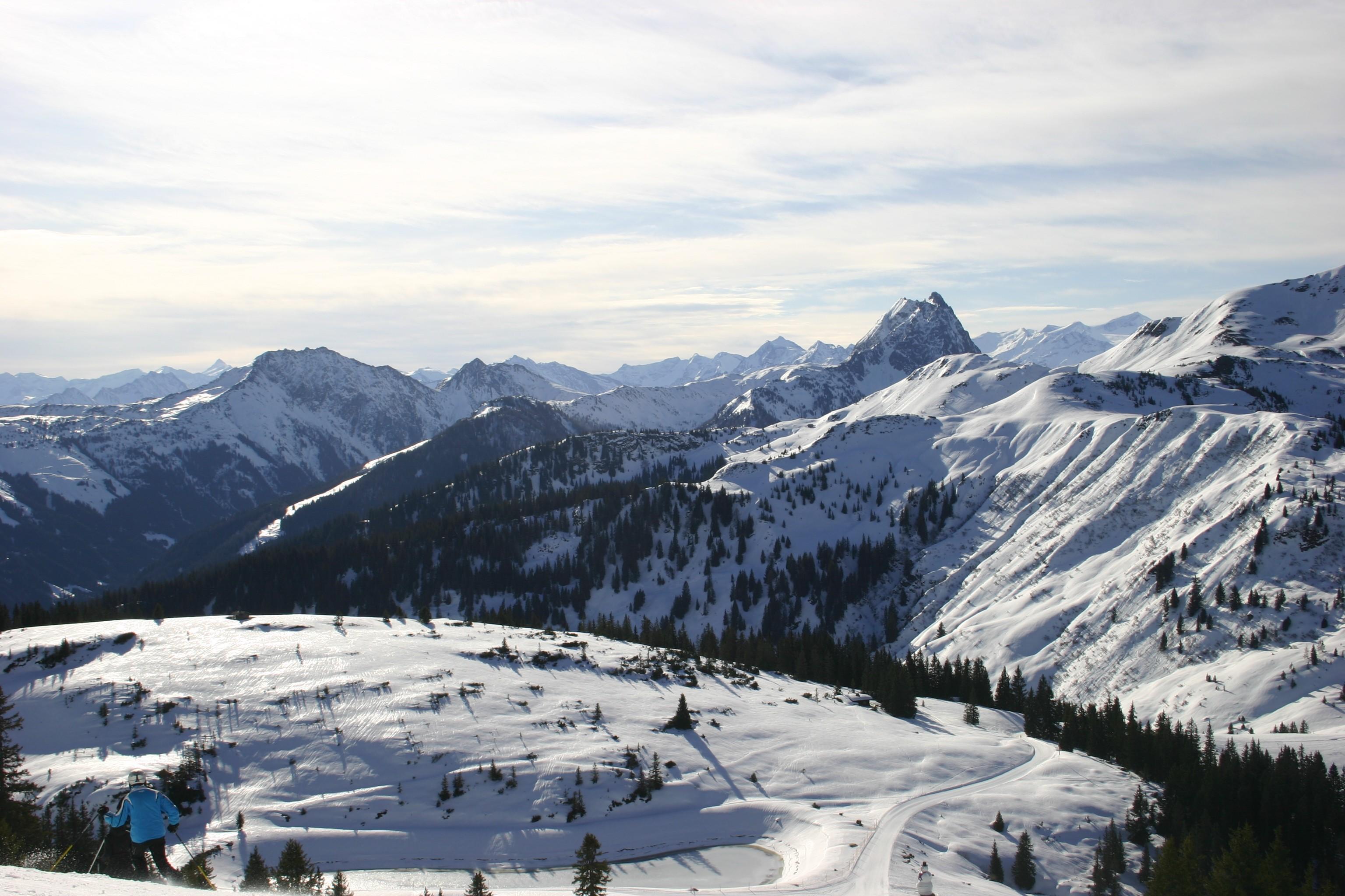 Kitzbüheler Alpen 420 - Dag 4
