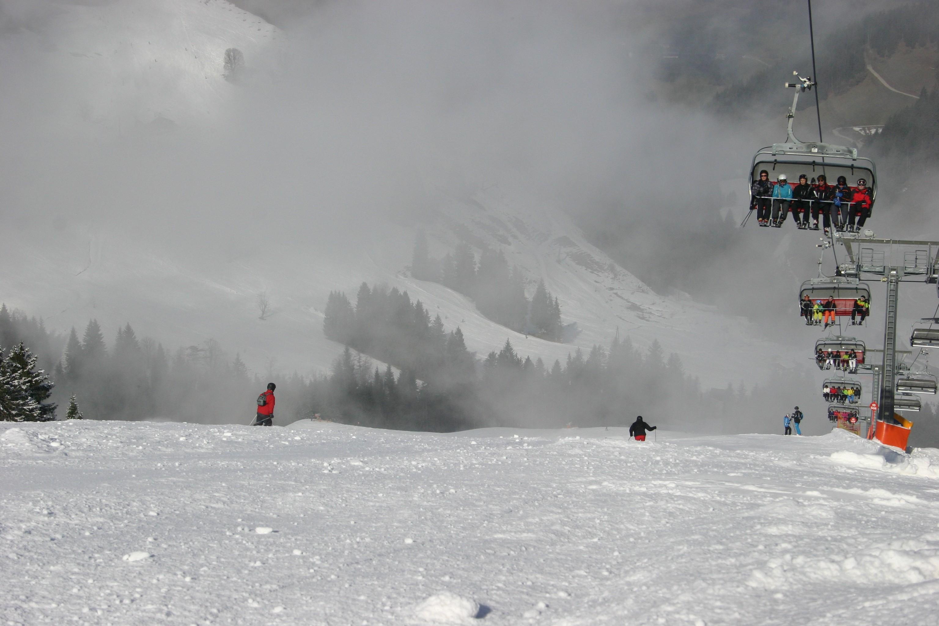 Kitzbüheler Alpen 422 - Dag 7