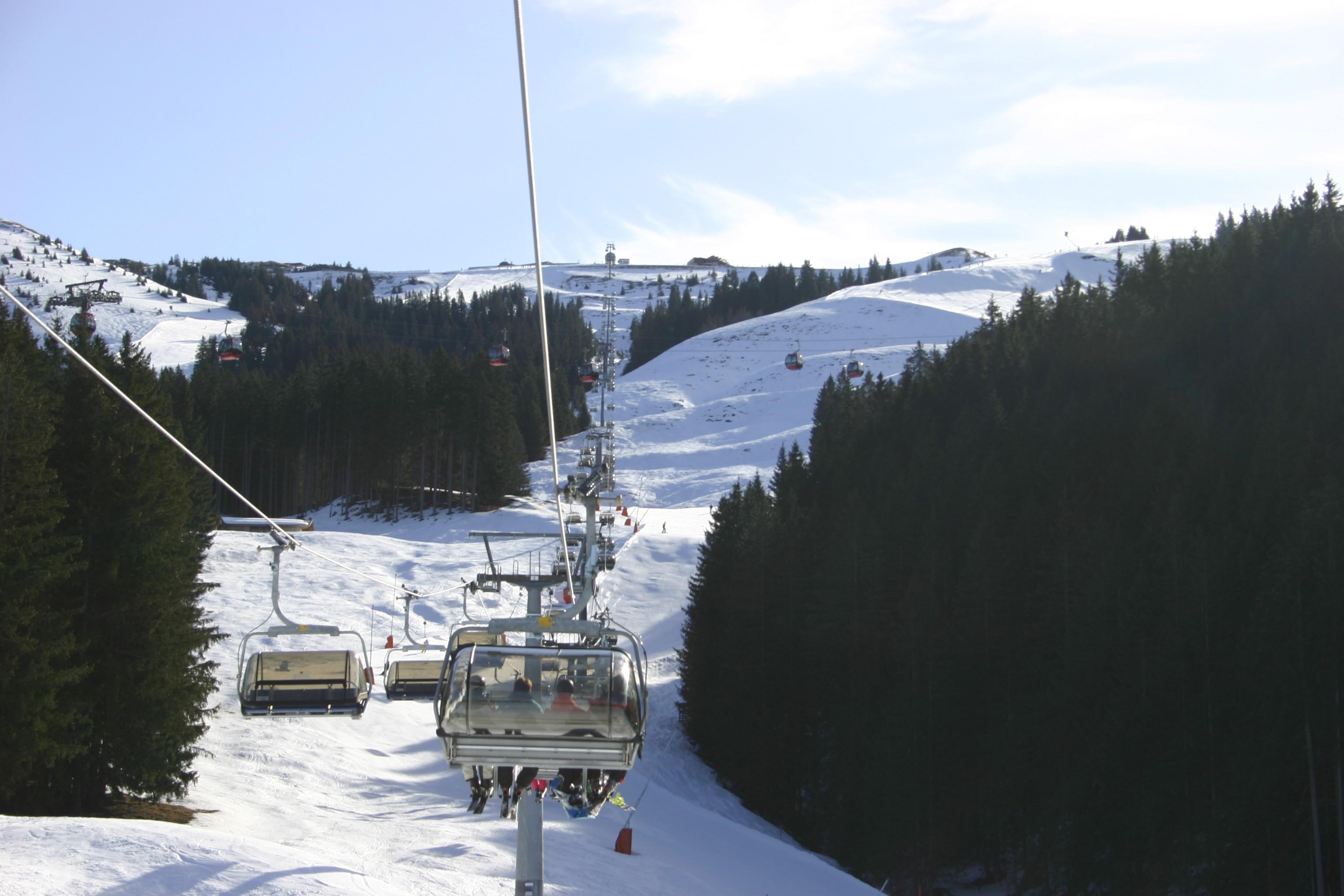 Kitzbüheler Alpen 432 - Dag 4