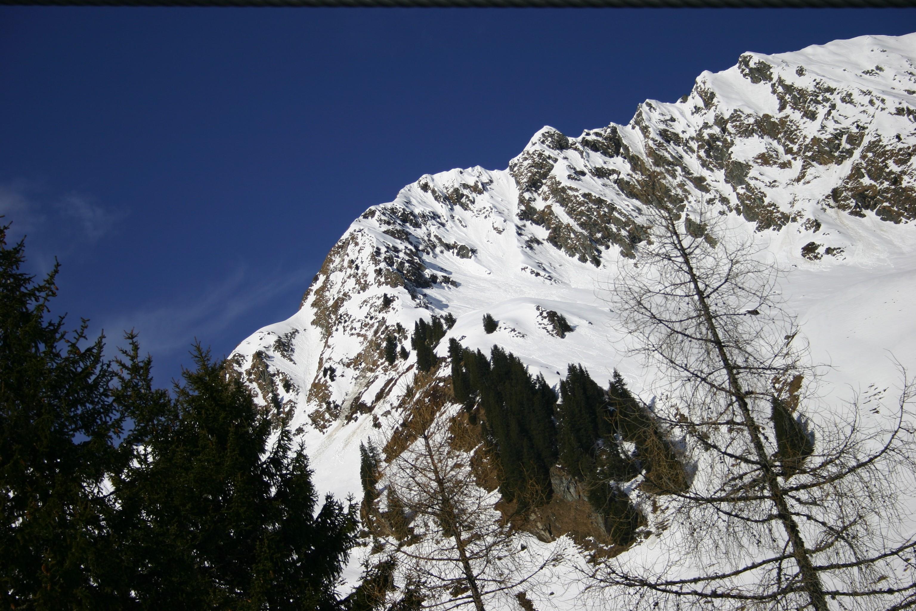 Kitzbüheler Alpen 474 - Dag 4
