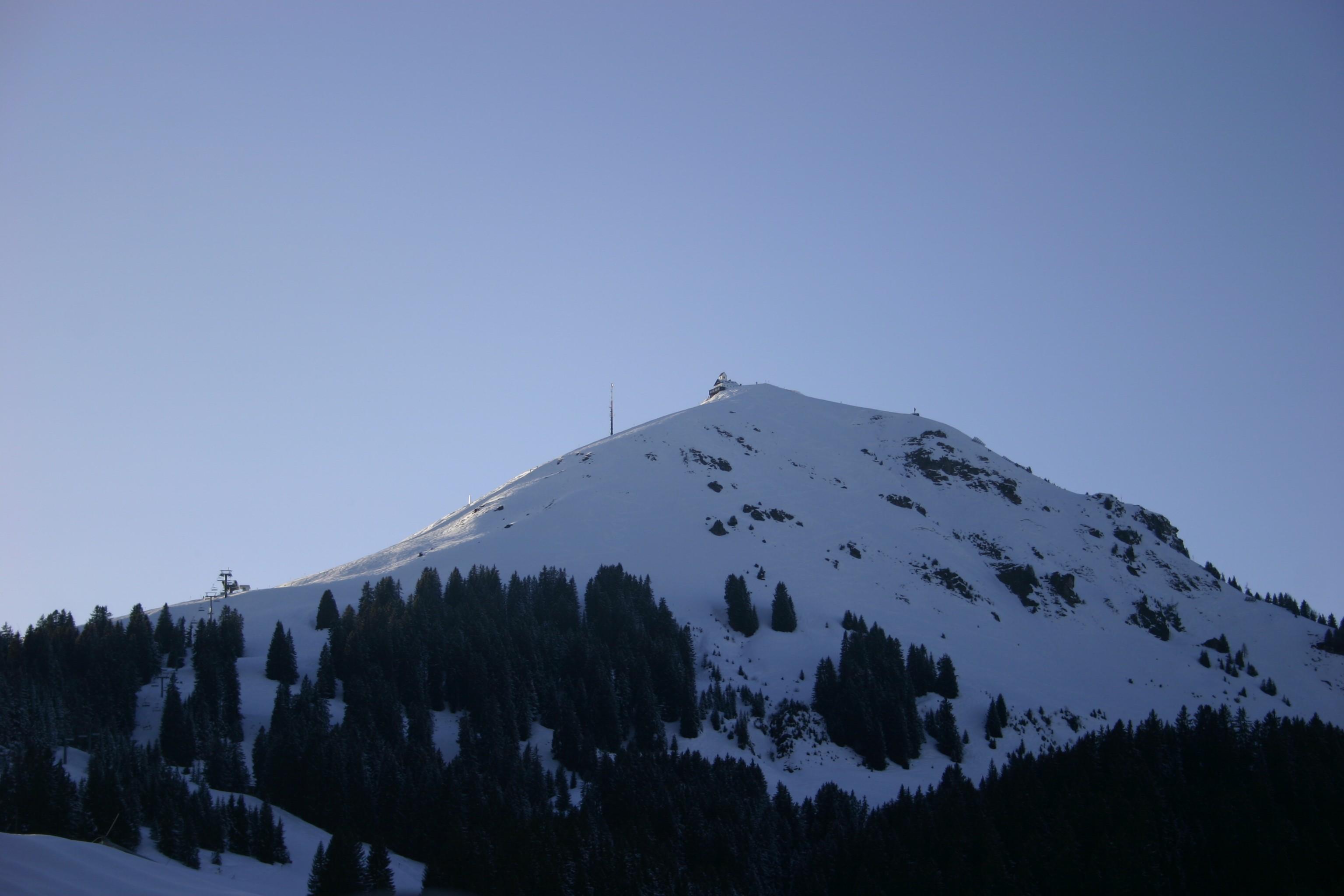 Kitzbüheler Alpen 497 - Dag 7