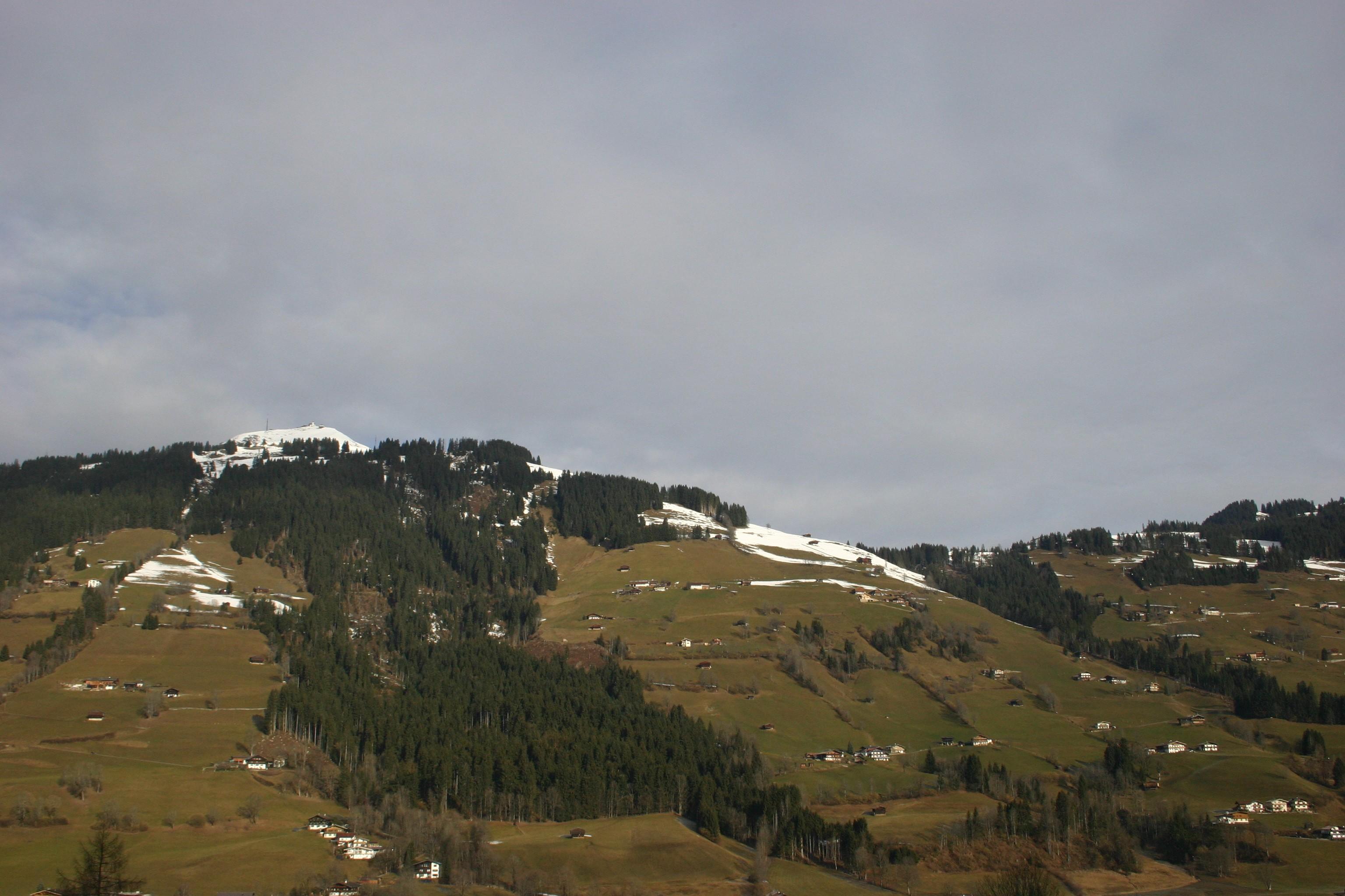 Kitzbüheler Alpen 503 - Dag 8