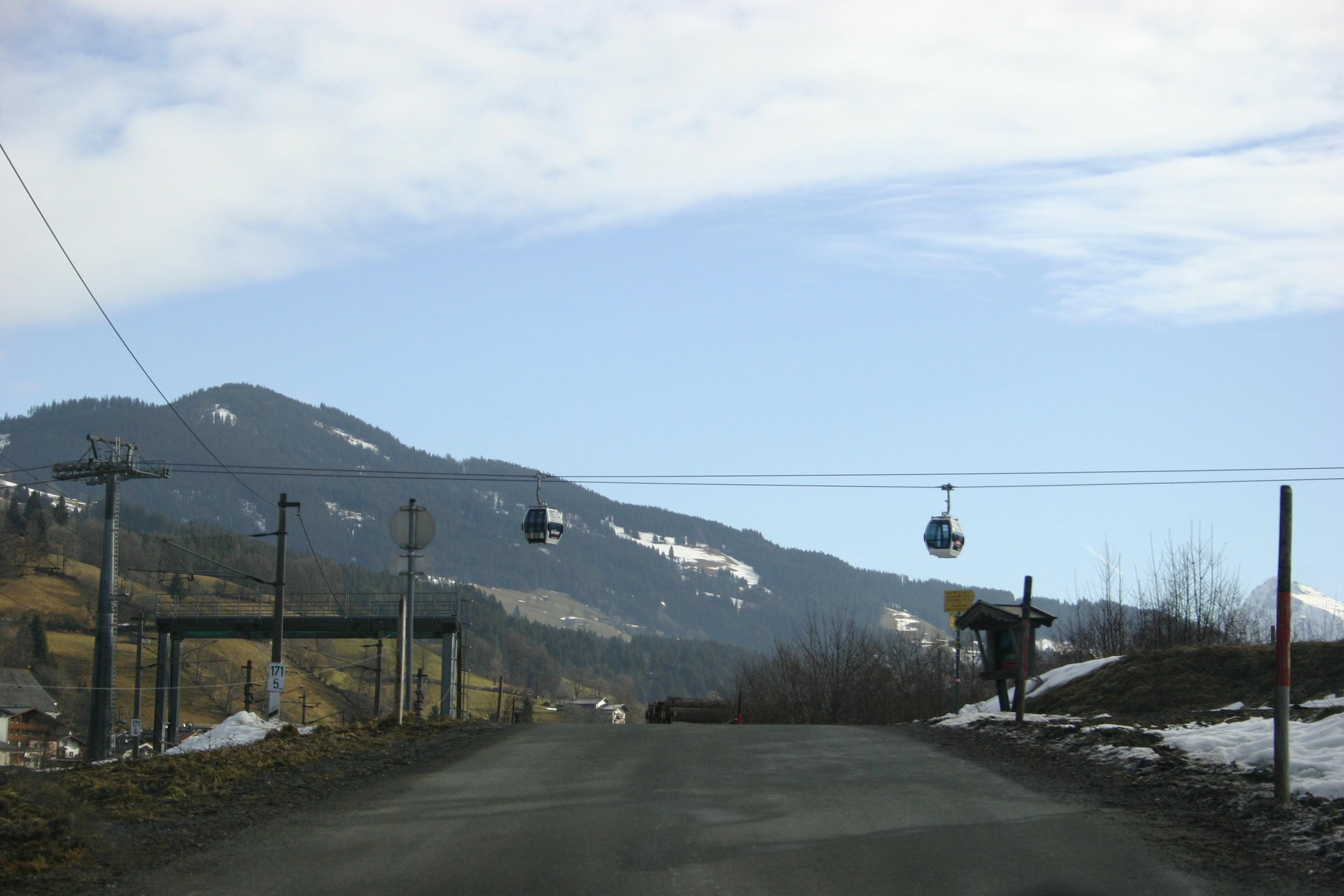 Kitzbüheler Alpen 508 - Dag 8