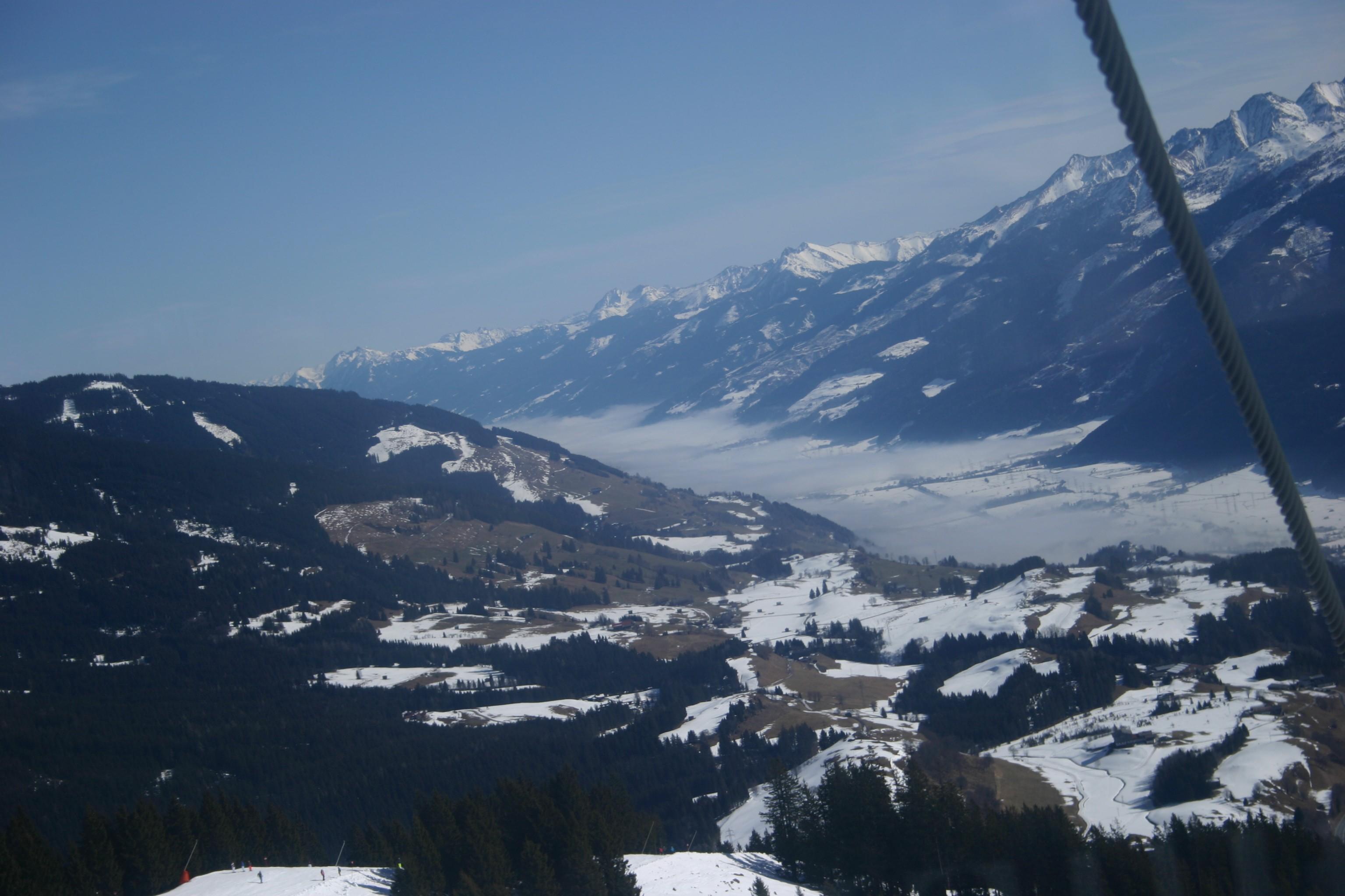 Kitzbüheler Alpen 522 - Dag 4