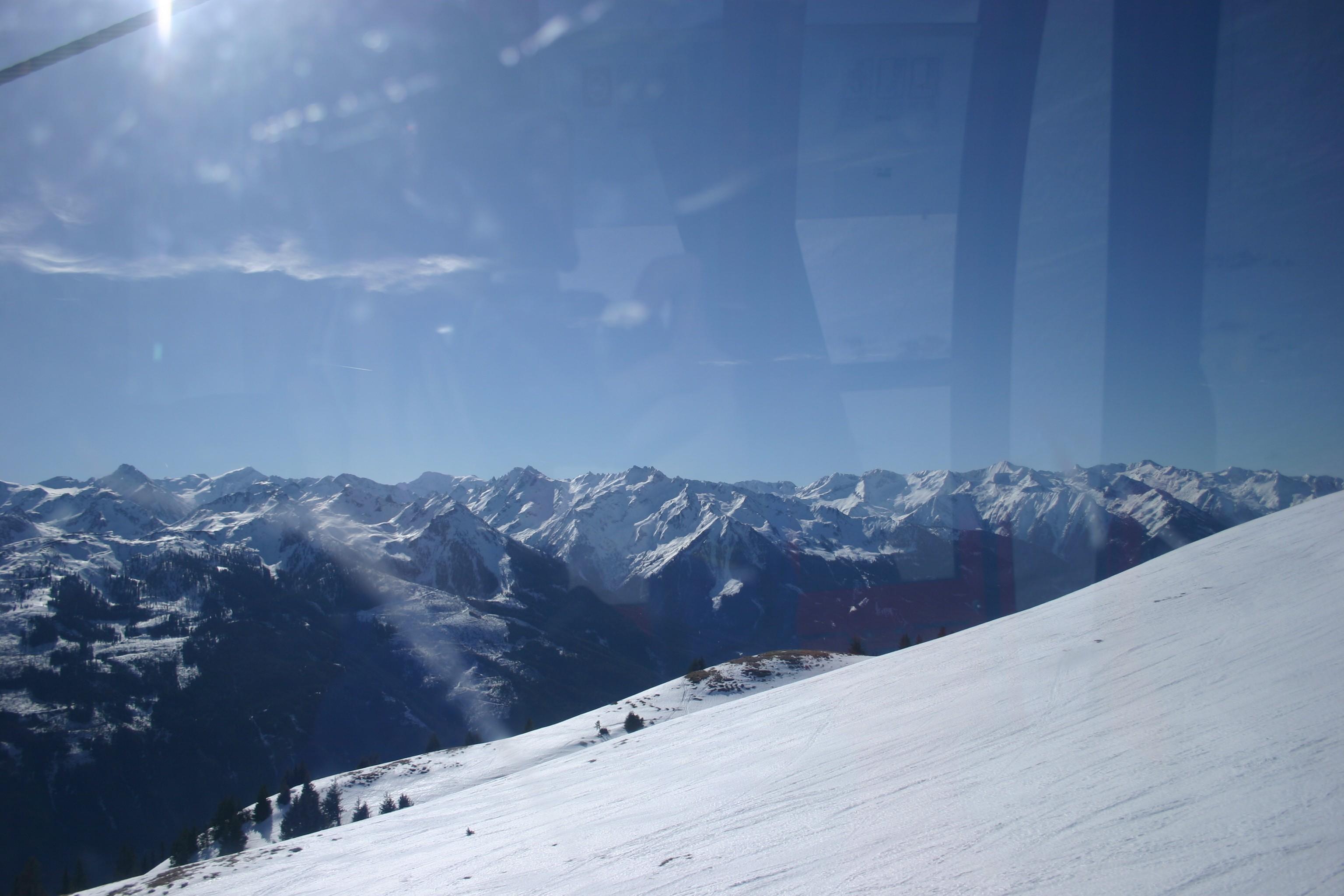 Kitzbüheler Alpen 525 - Dag 4