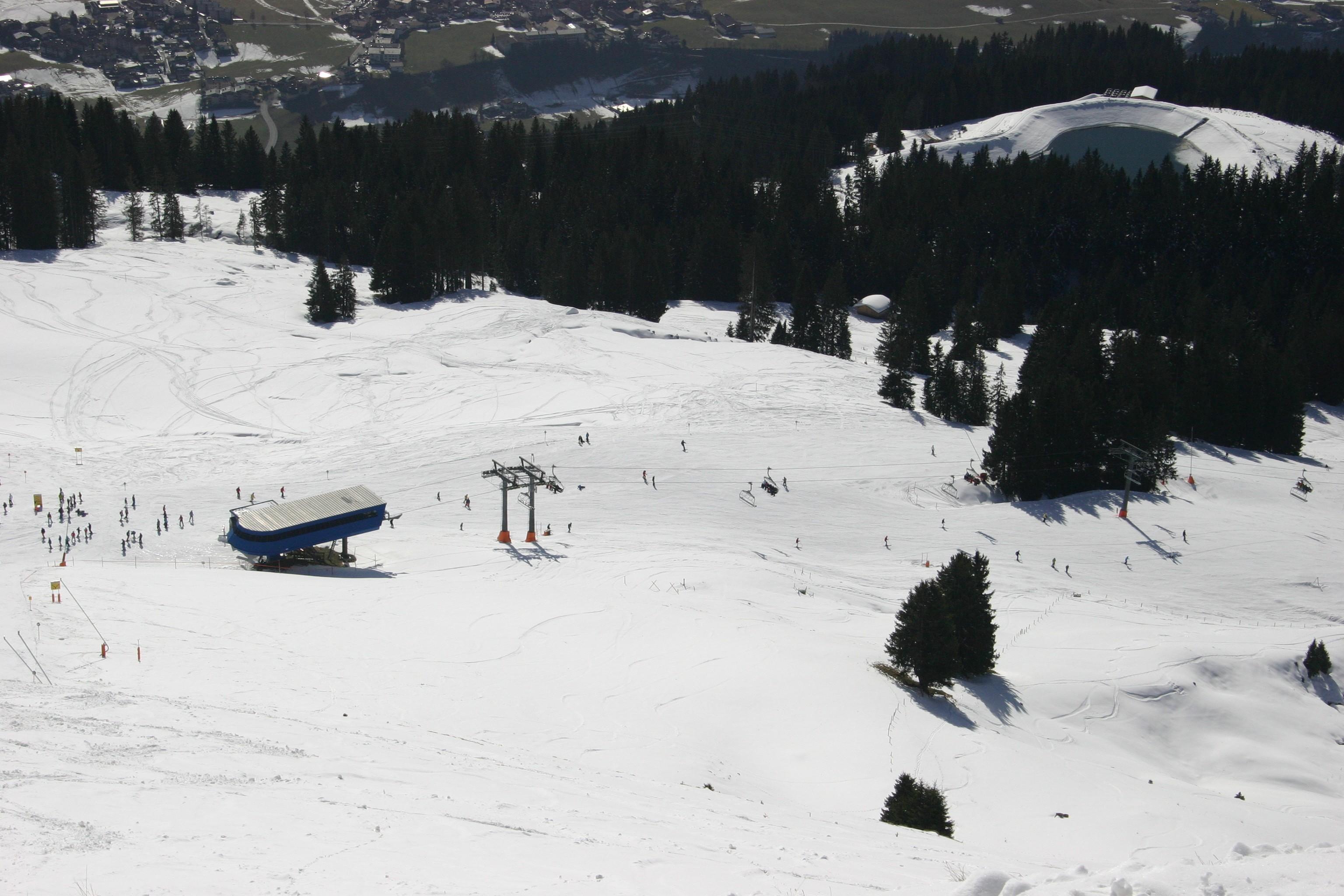 Kitzbüheler Alpen 525 - Dag 8
