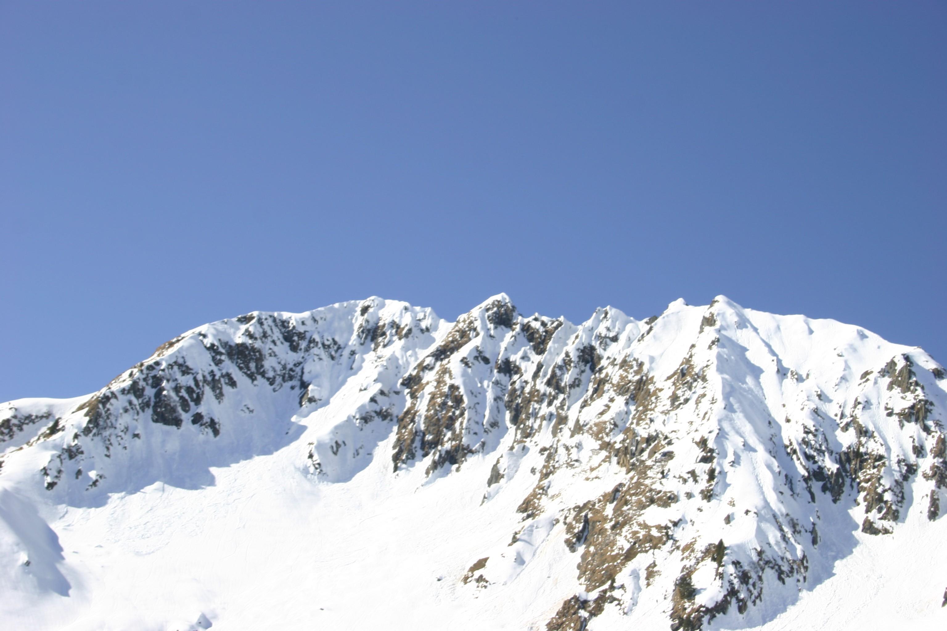 Kitzbüheler Alpen 539 - Dag 4