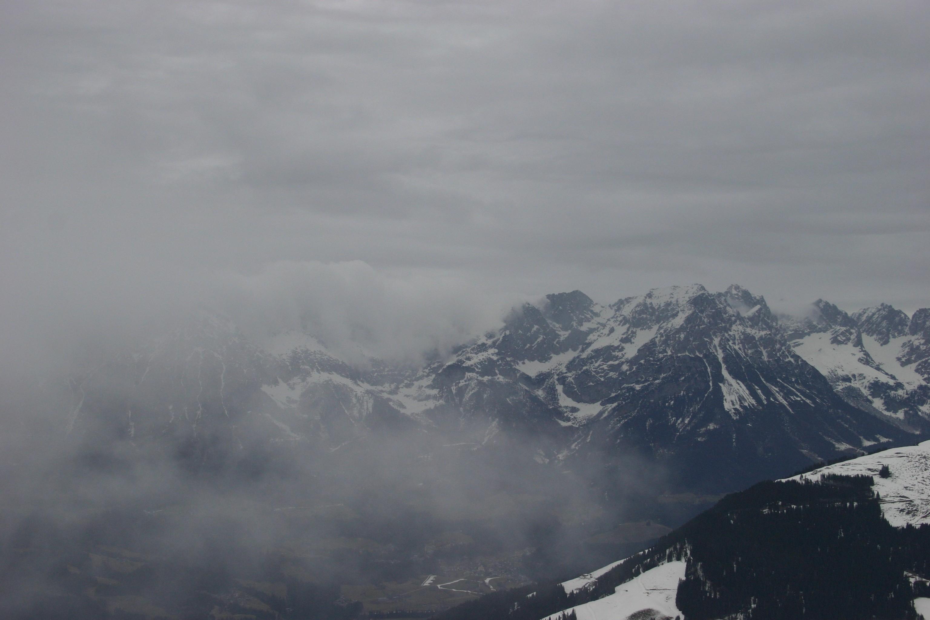 Kitzbüheler Alpen 549 - Dag 8