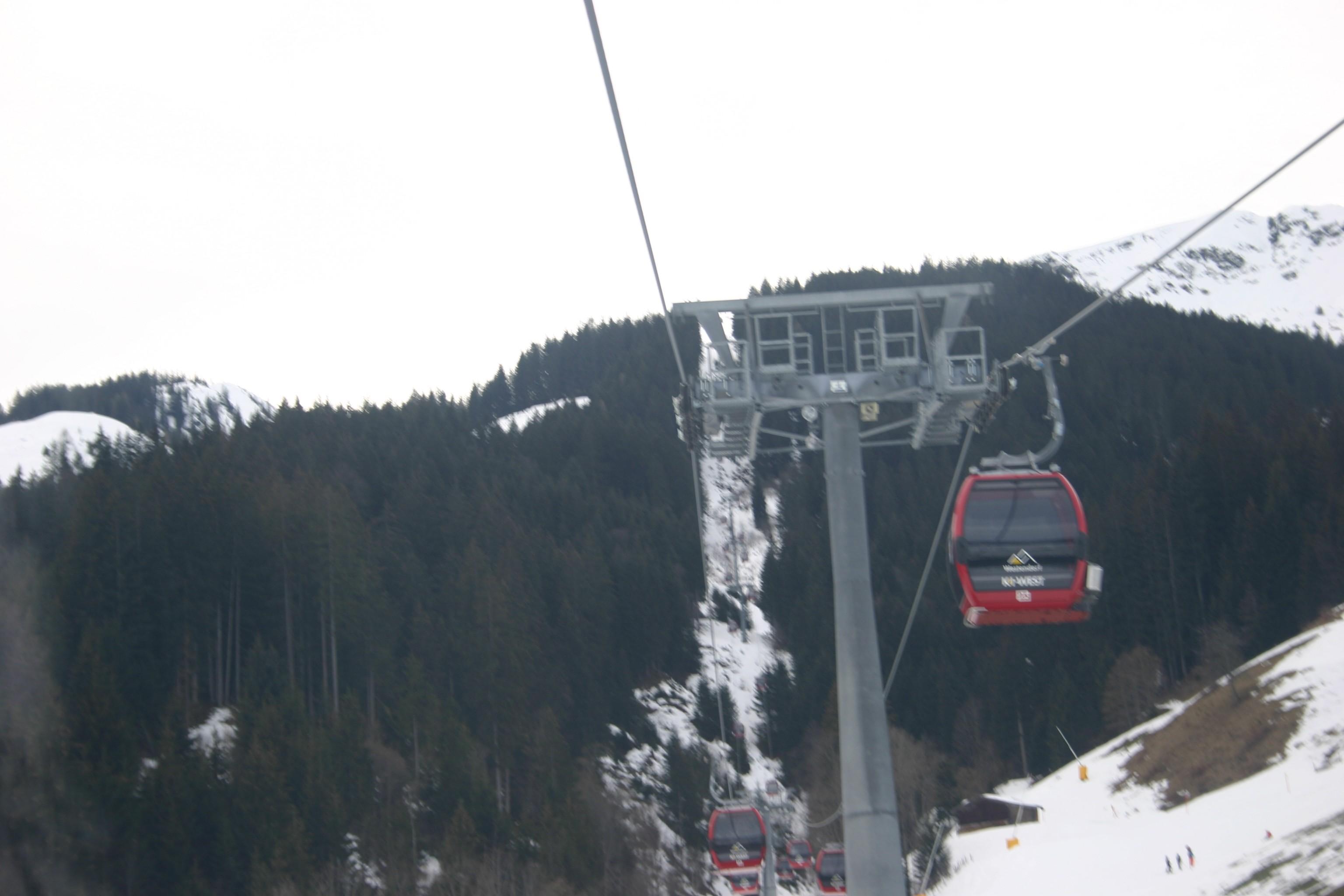 Kitzbüheler Alpen 570 - Dag 4