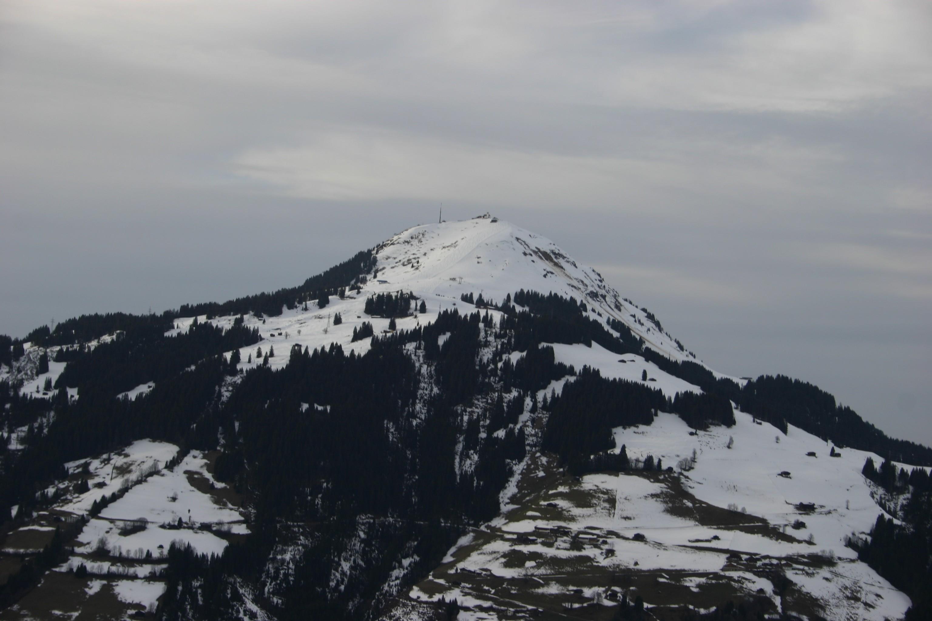 Kitzbüheler Alpen 582 - Dag 4