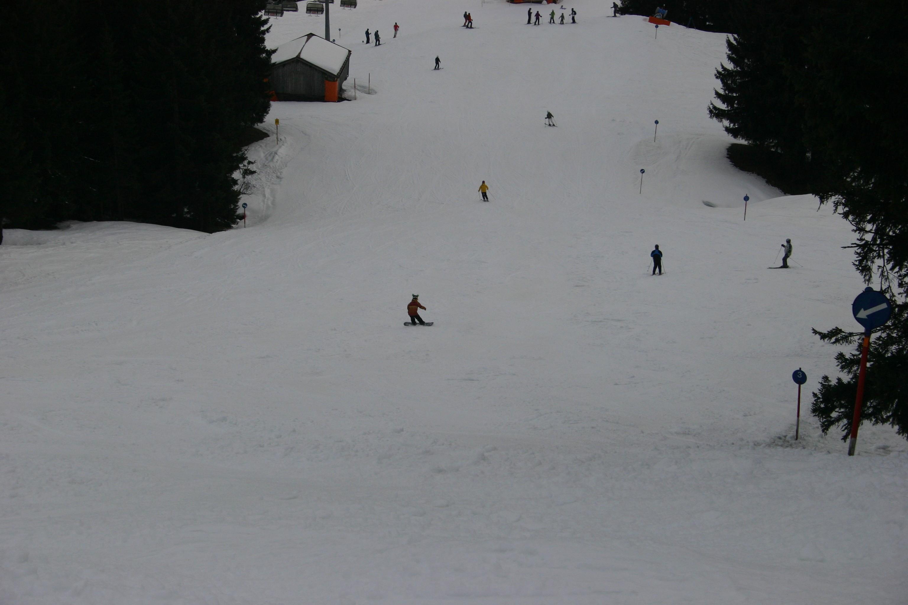 Kitzbüheler Alpen 585 - Dag 8