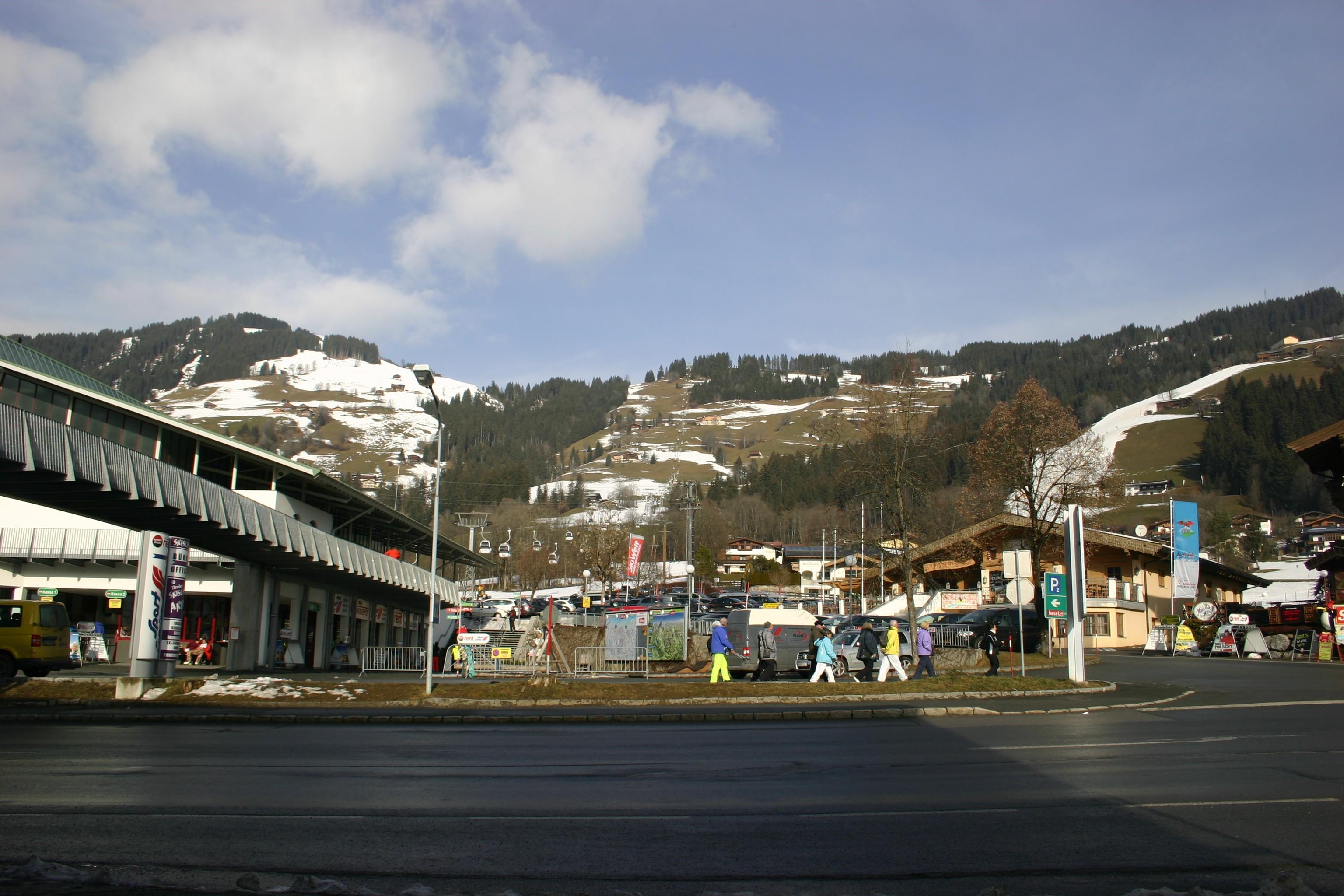 Kitzbüheler Alpen 590 - Dag 5