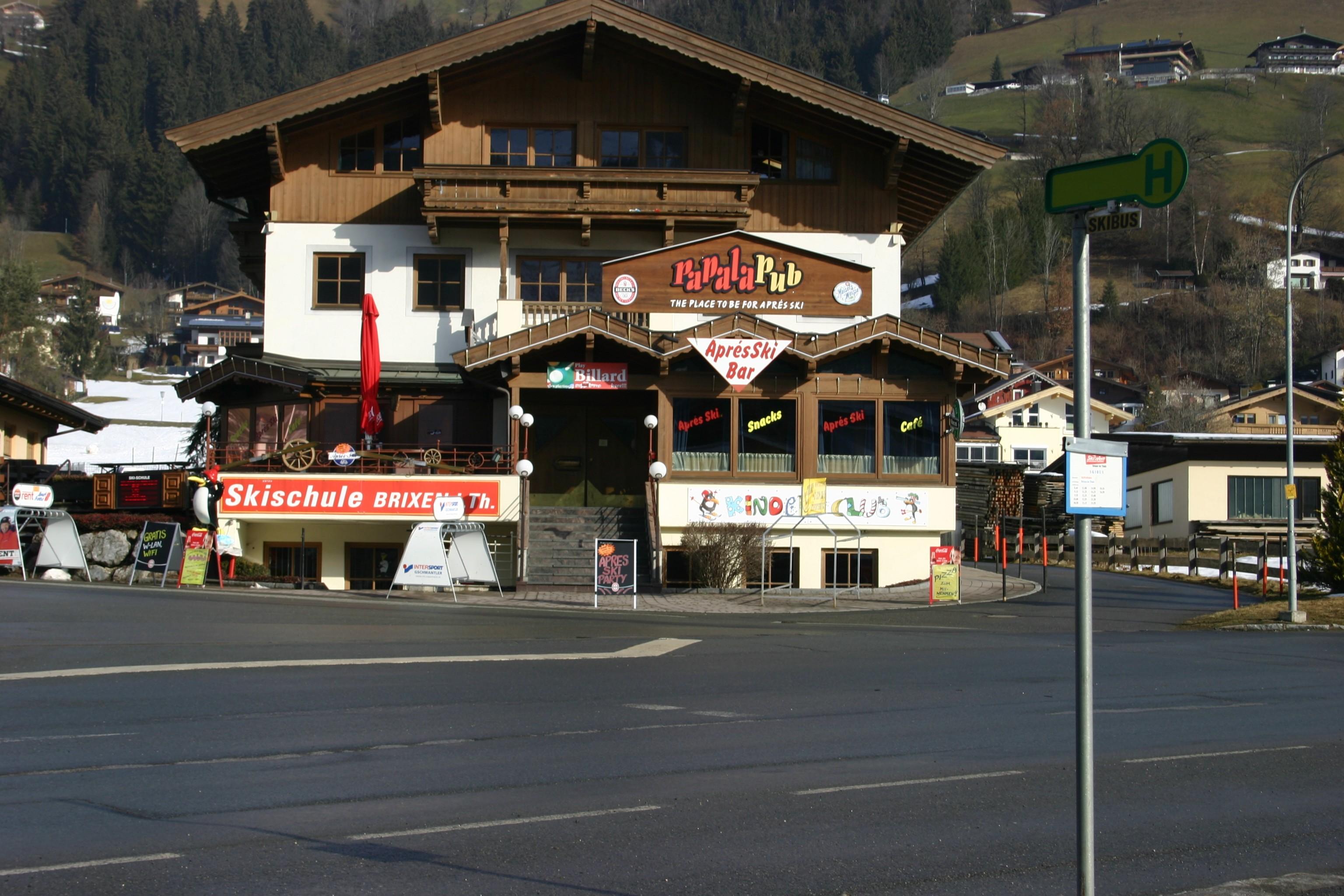 Kitzbüheler Alpen 592 - Dag 5