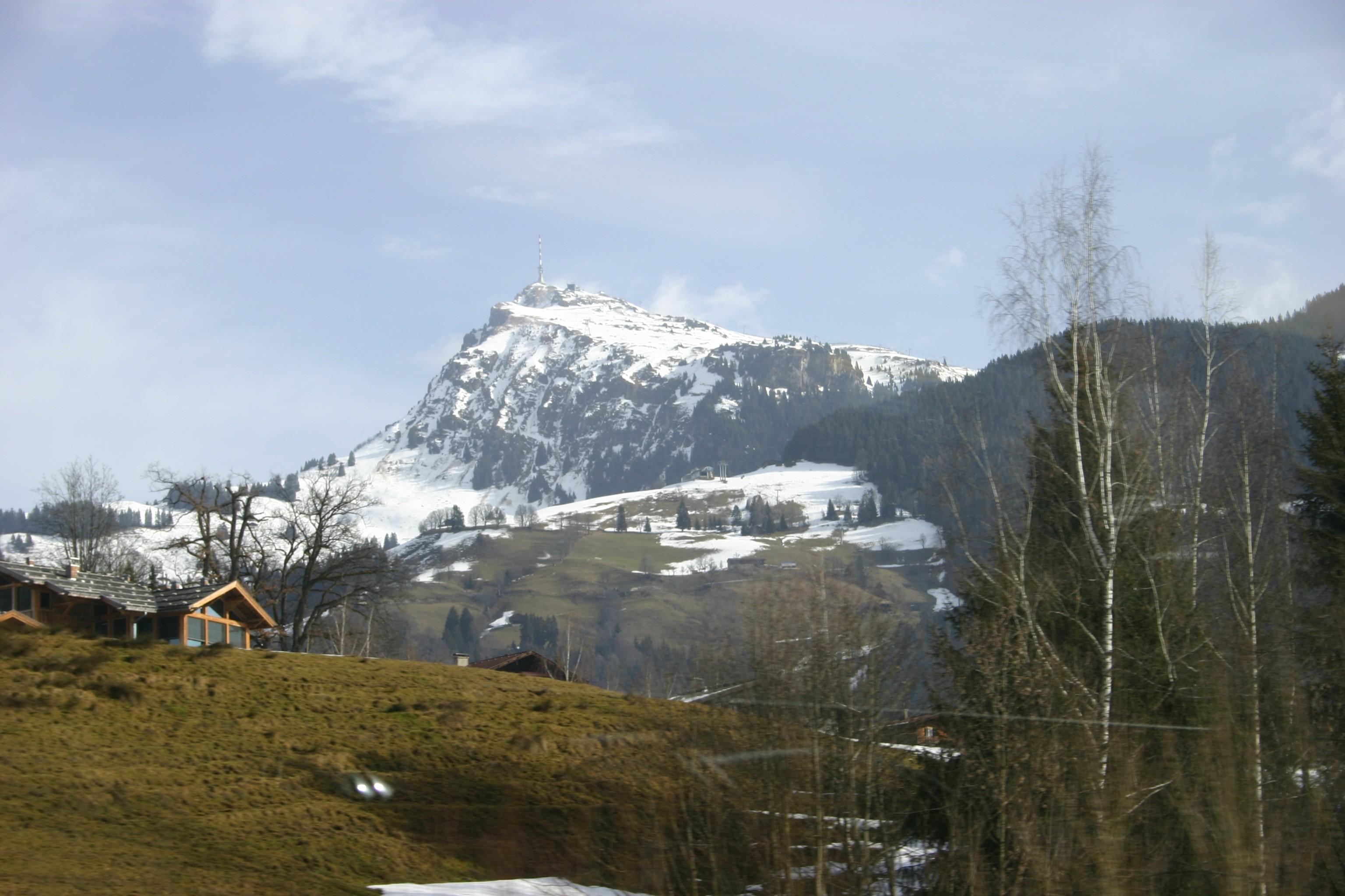 Kitzbüheler Alpen 600 - Dag 5