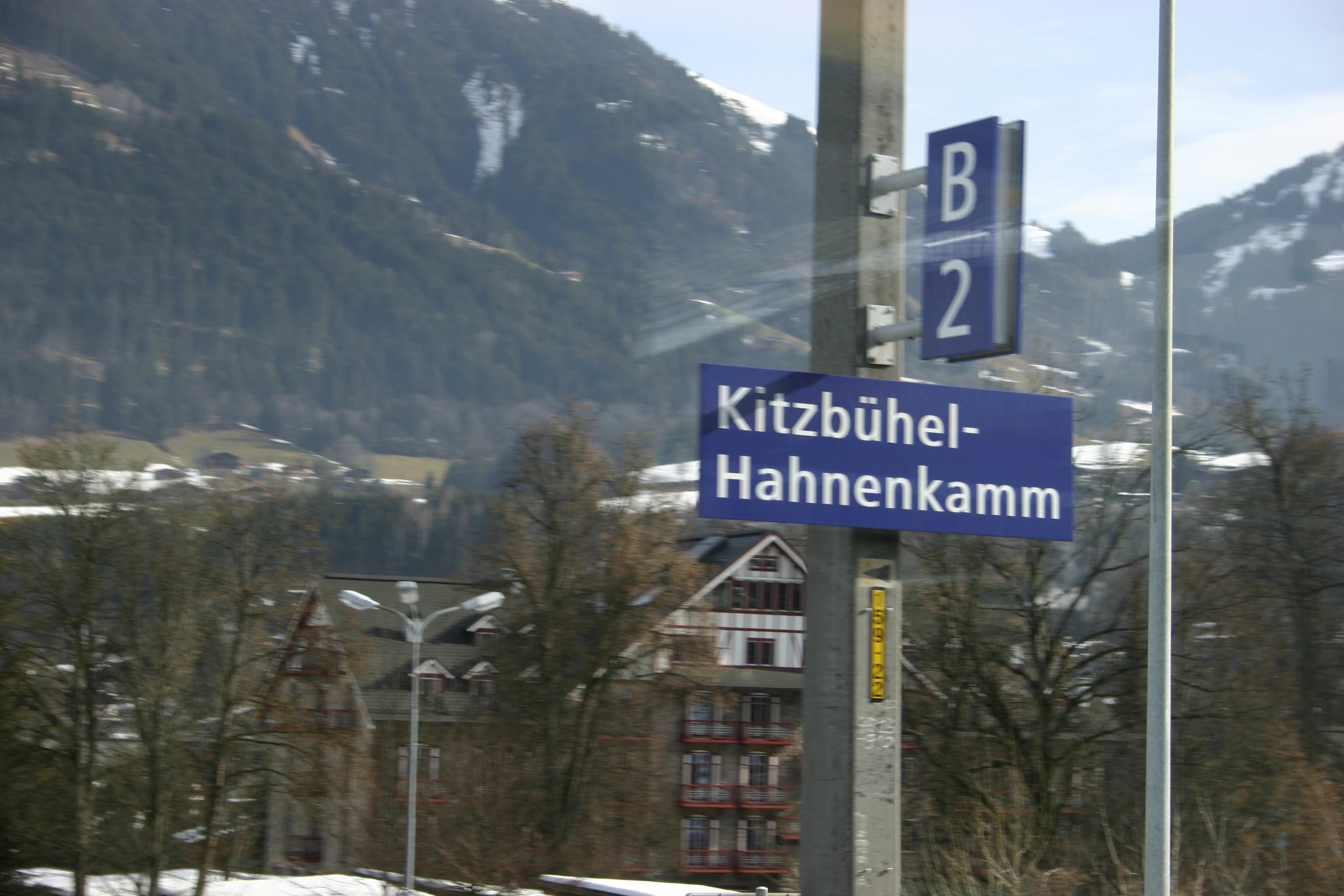 Kitzbüheler Alpen 604 - Dag 5