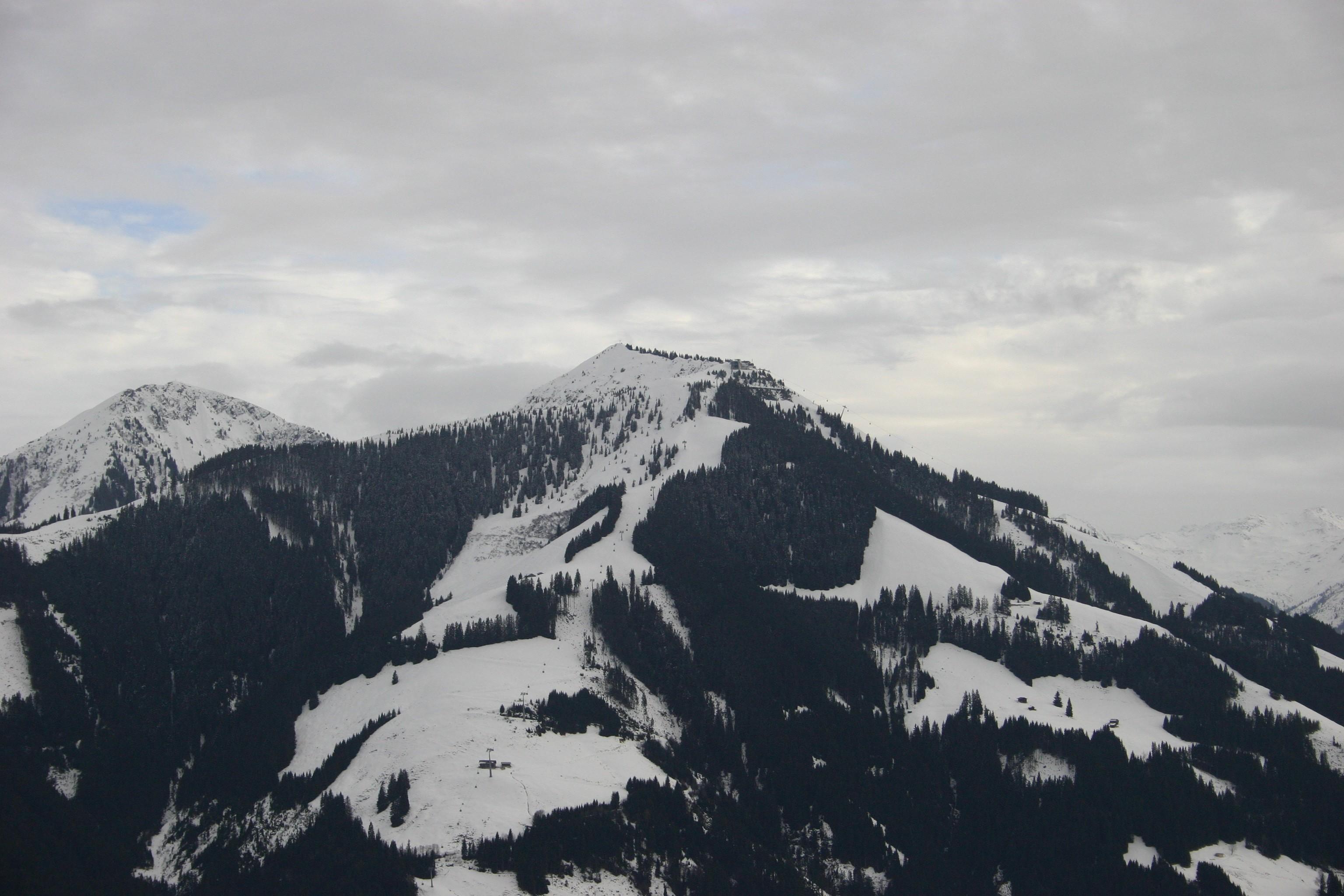 Kitzbüheler Alpen 605 - Dag 8