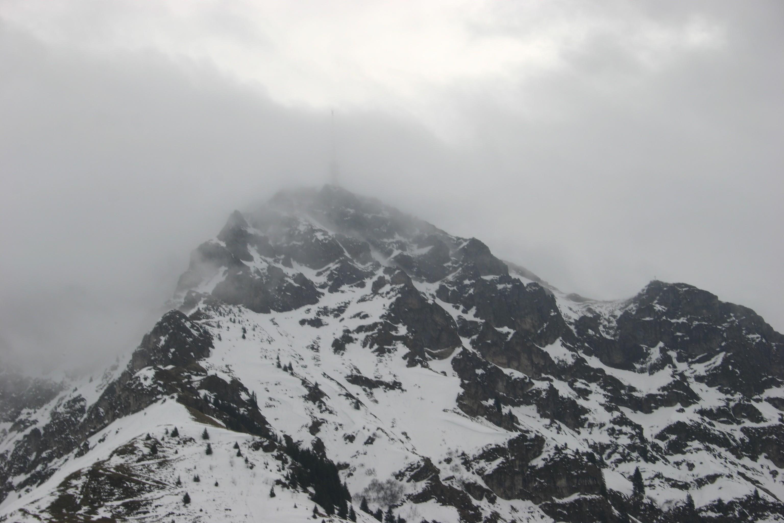 Kitzbüheler Alpen 617 - Dag 5