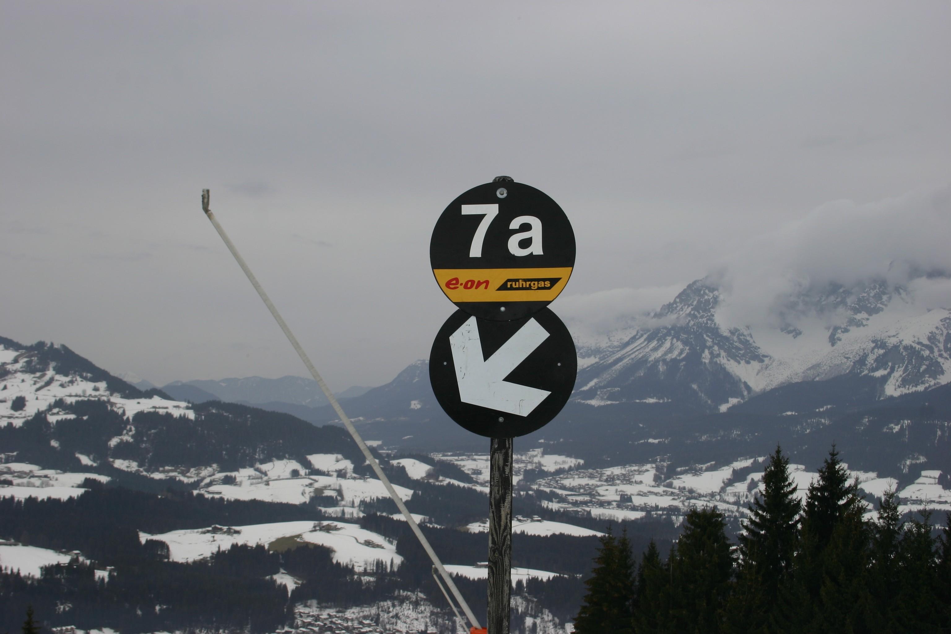 Kitzbüheler Alpen 621 - Dag 5