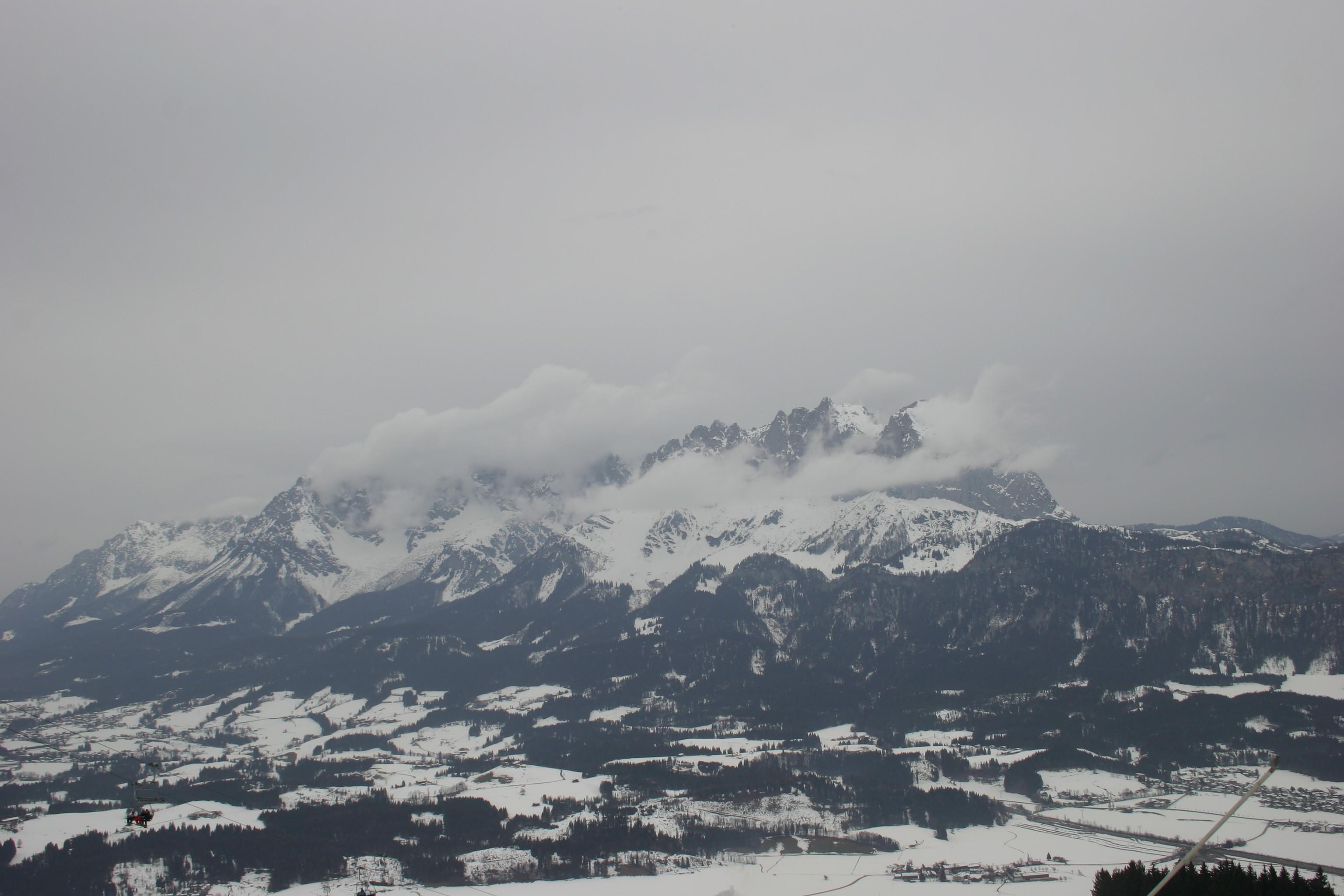 Kitzbüheler Alpen 626 - Dag 5