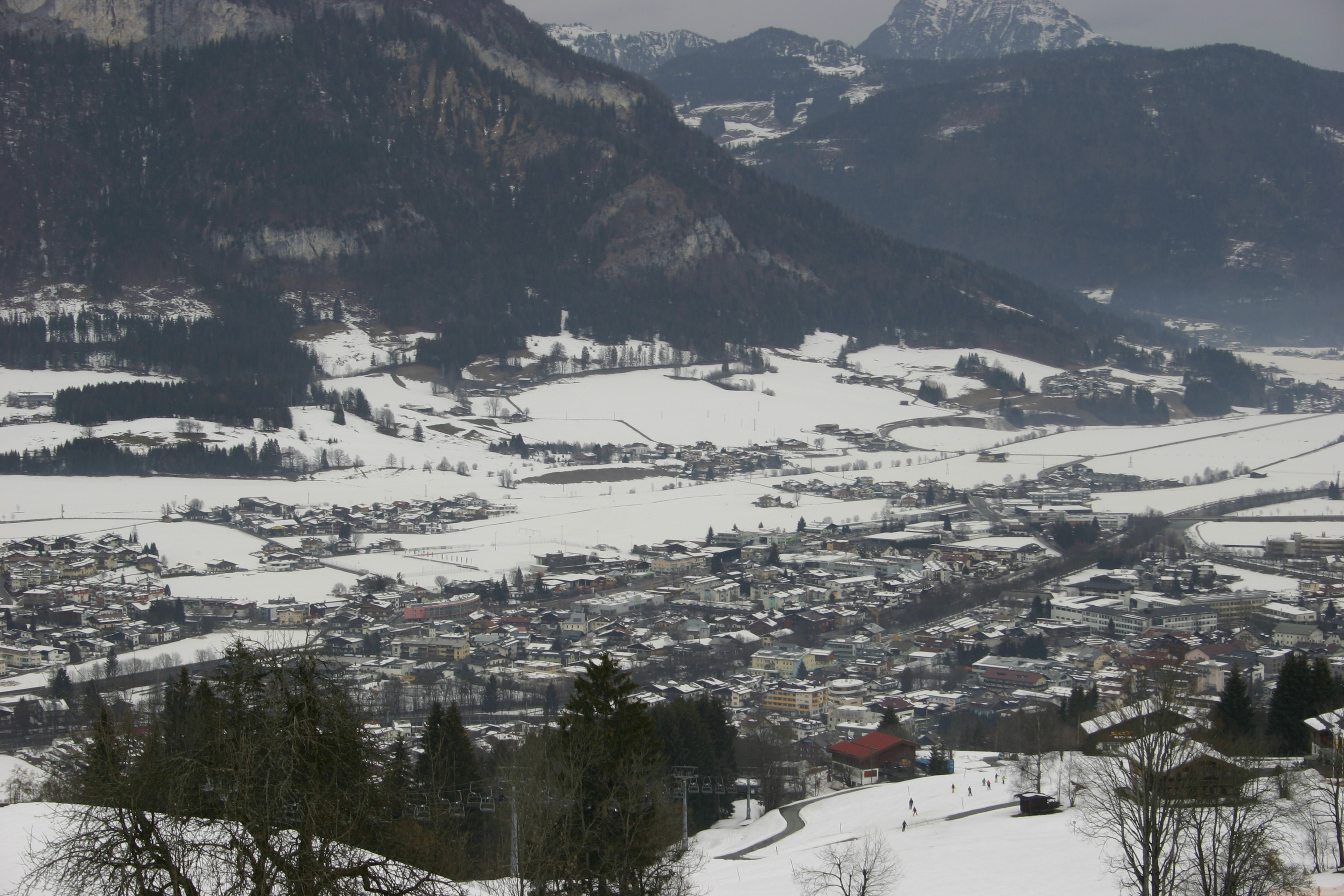 Kitzbüheler Alpen 634 - Dag 5