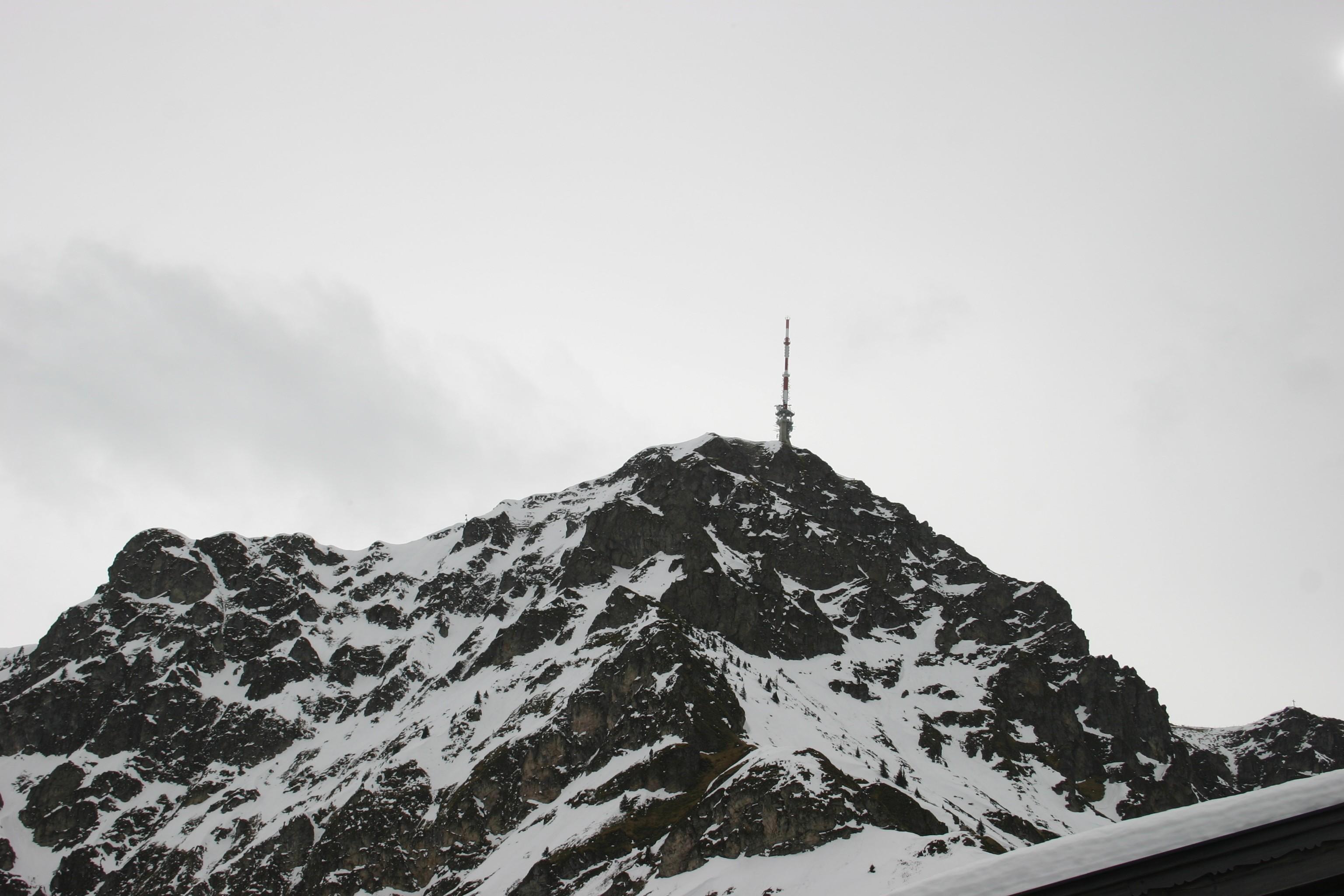 Kitzbüheler Alpen 645 - Dag 5