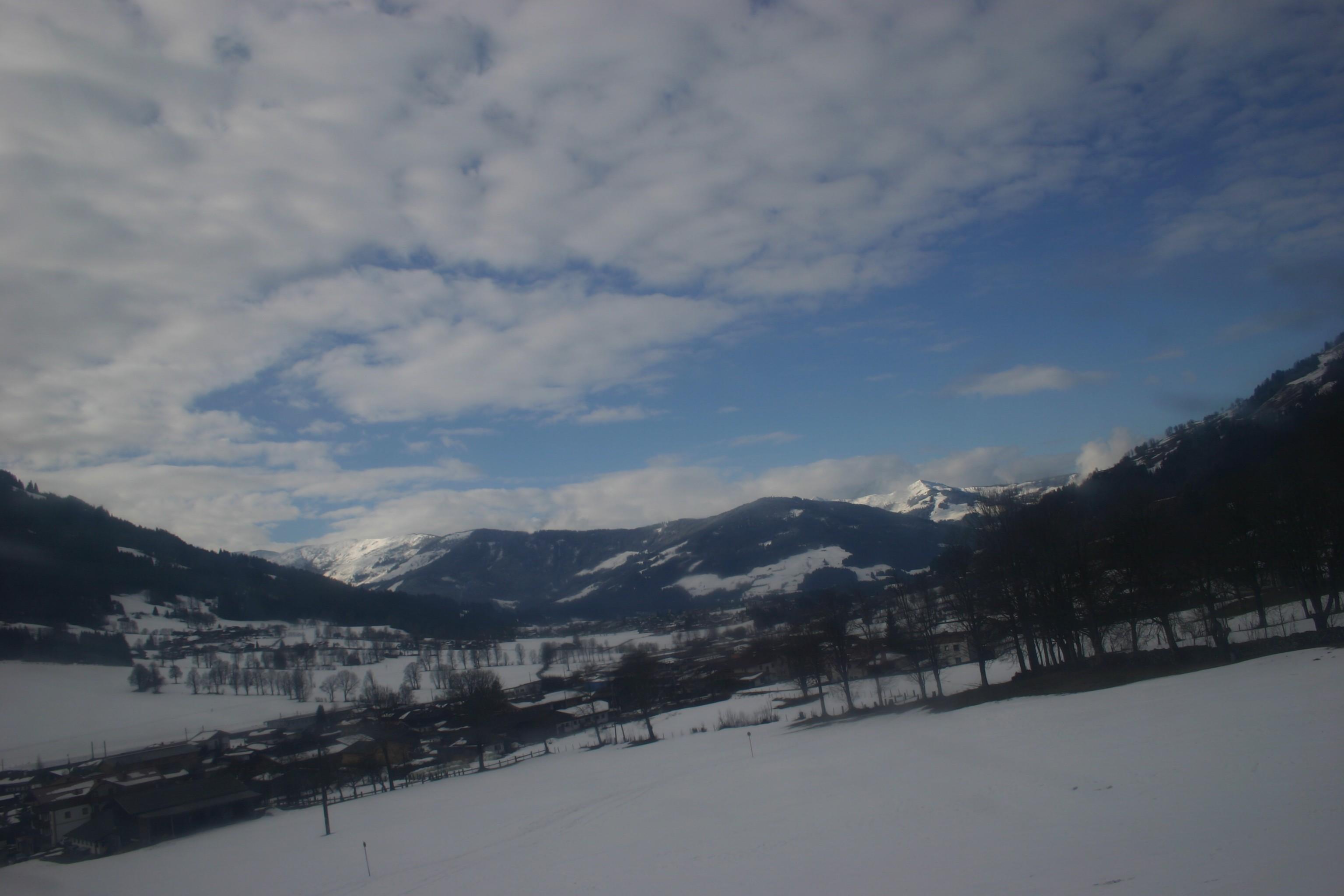 Kitzbüheler Alpen 661 - Dag 6