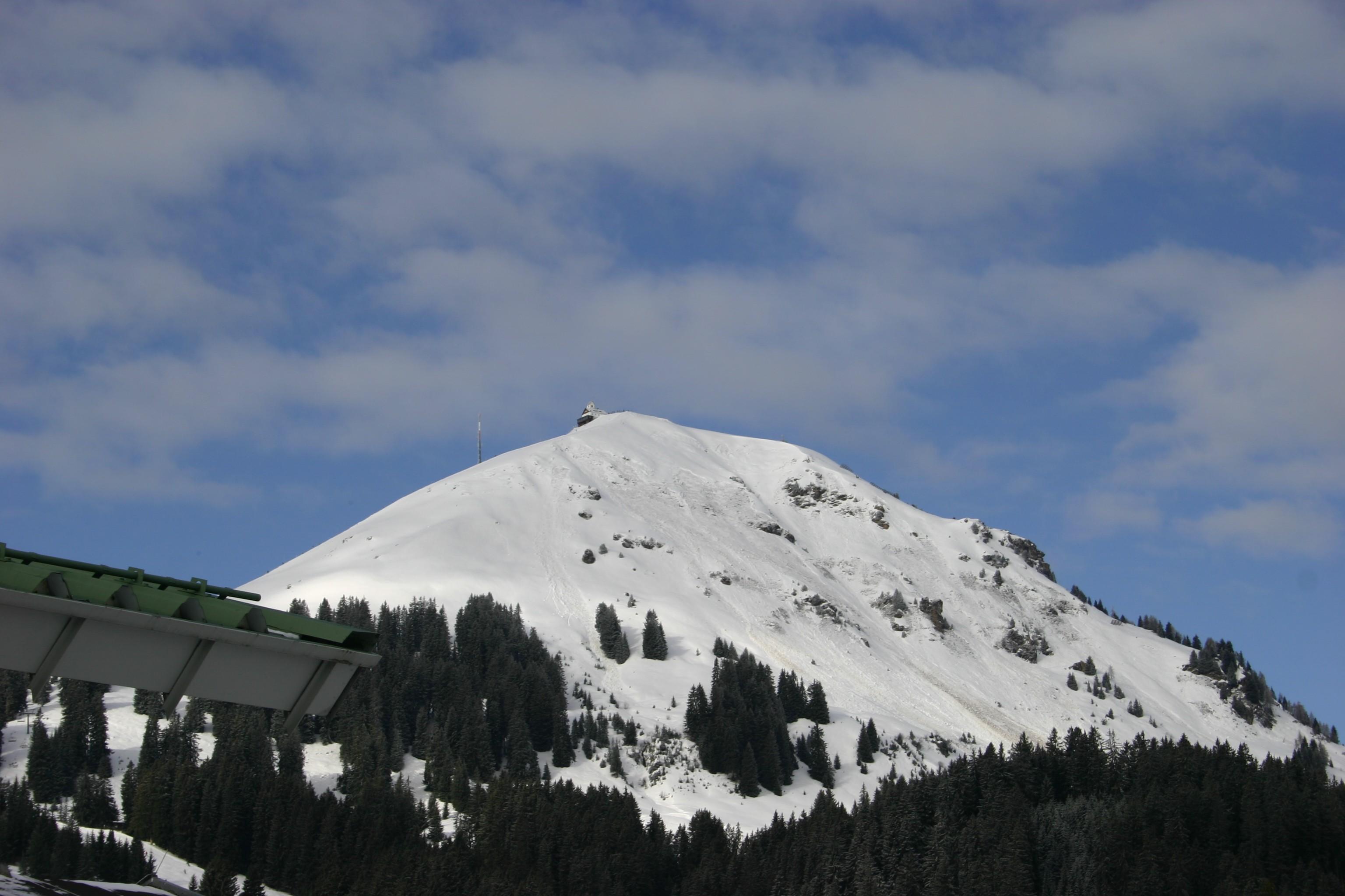 Kitzbüheler Alpen 665 - Dag 6