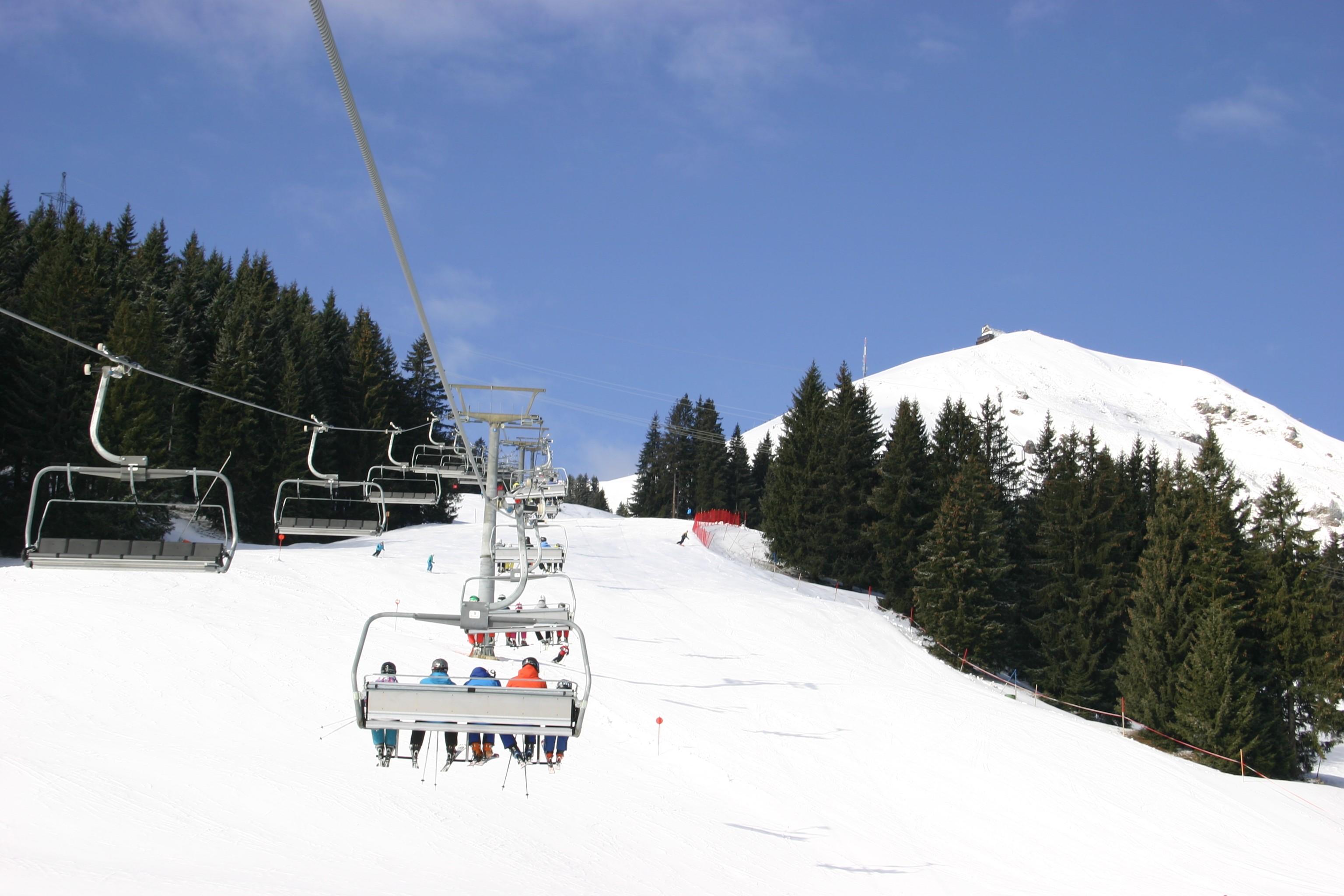 Kitzbüheler Alpen 669 - Dag 6