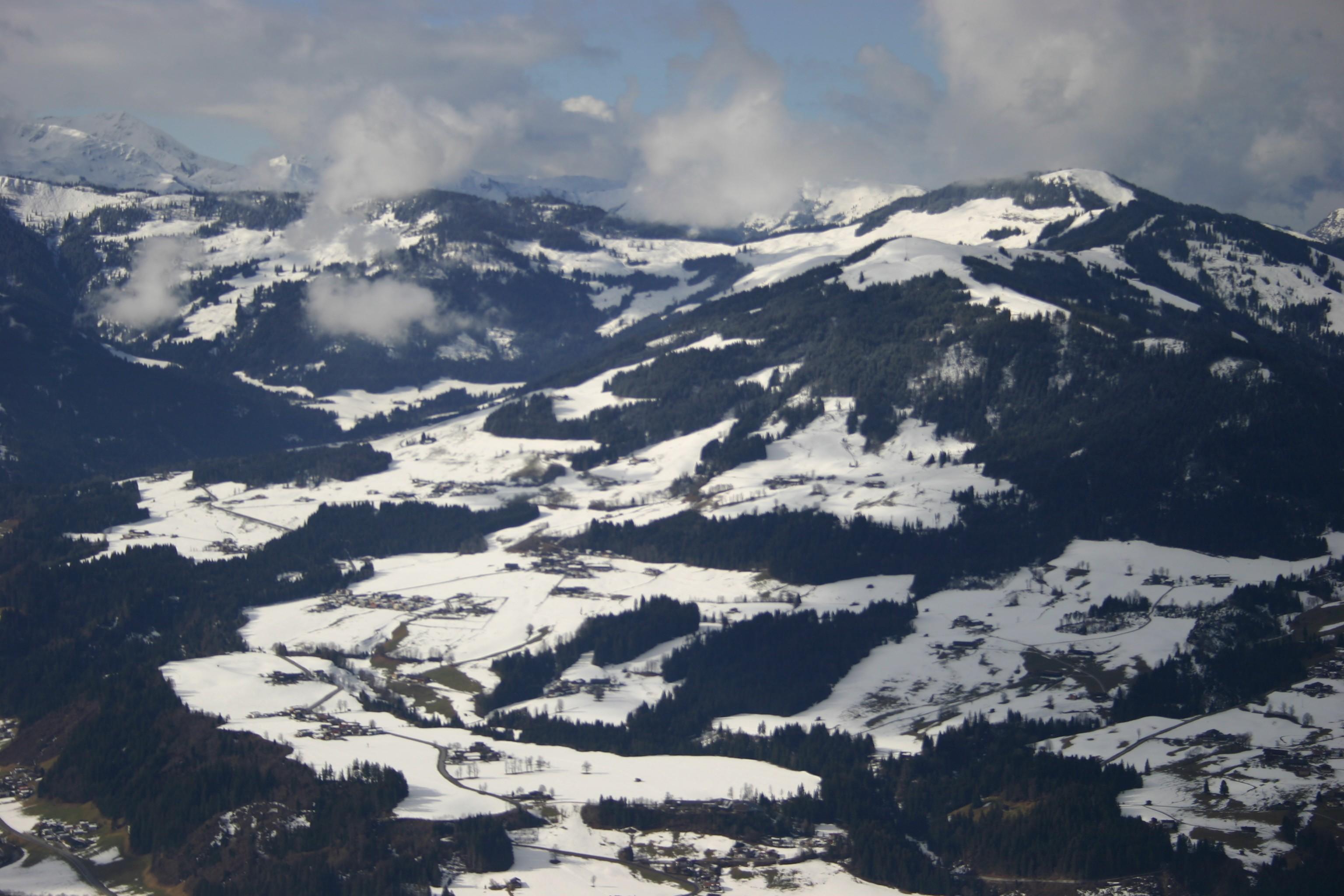 Kitzbüheler Alpen 671 - Dag 6