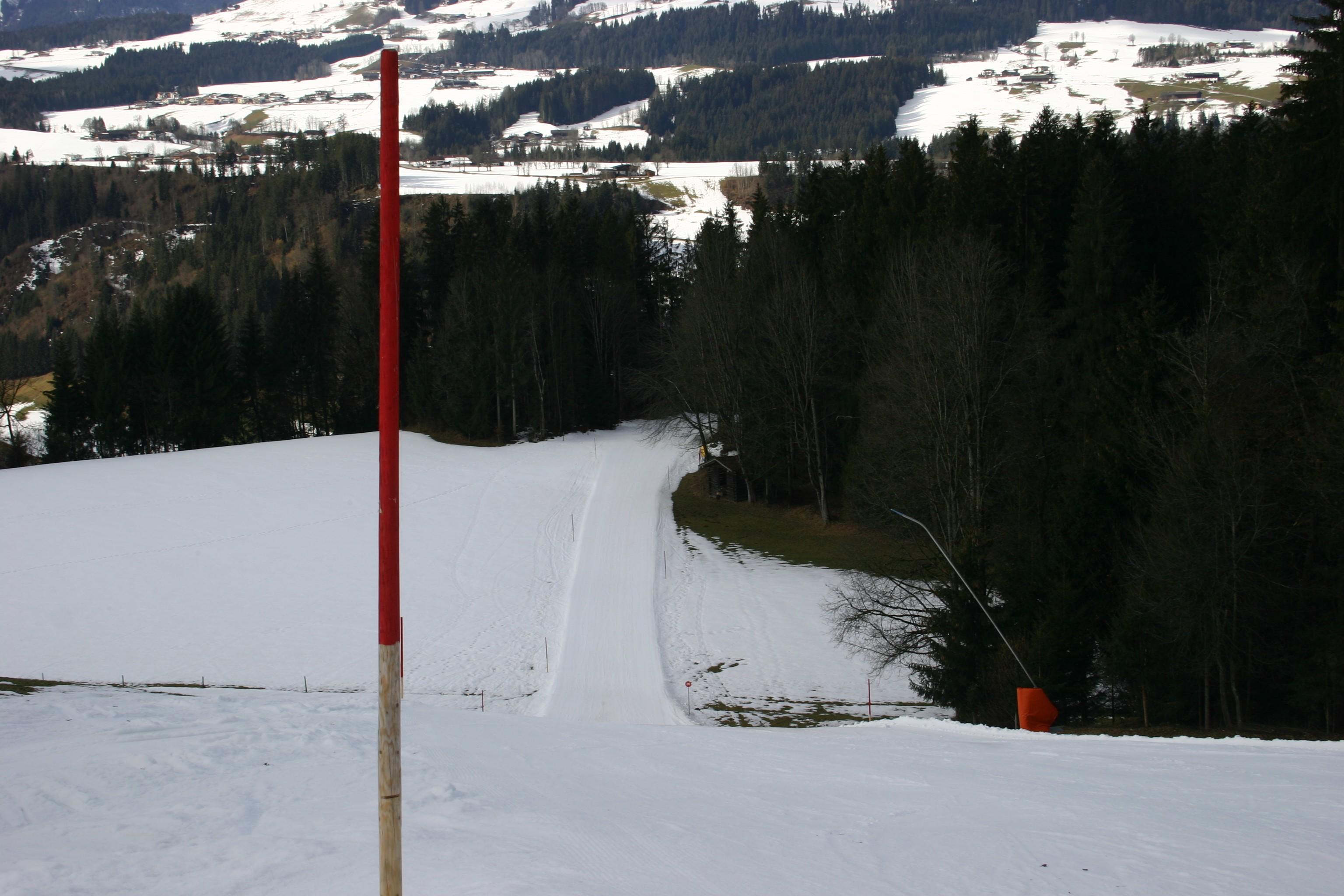 Kitzbüheler Alpen 678 - Dag 6