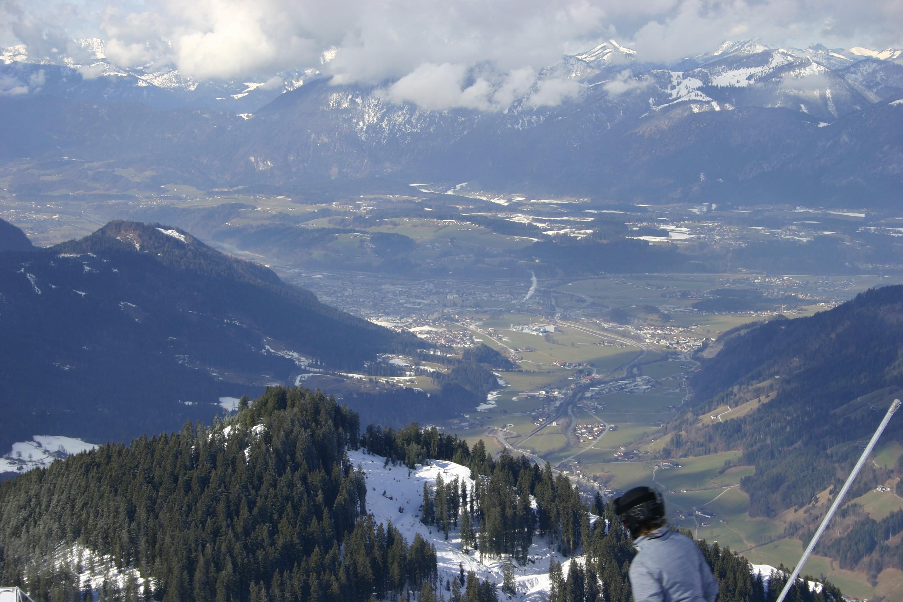 Kitzbüheler Alpen 699 - Dag 6