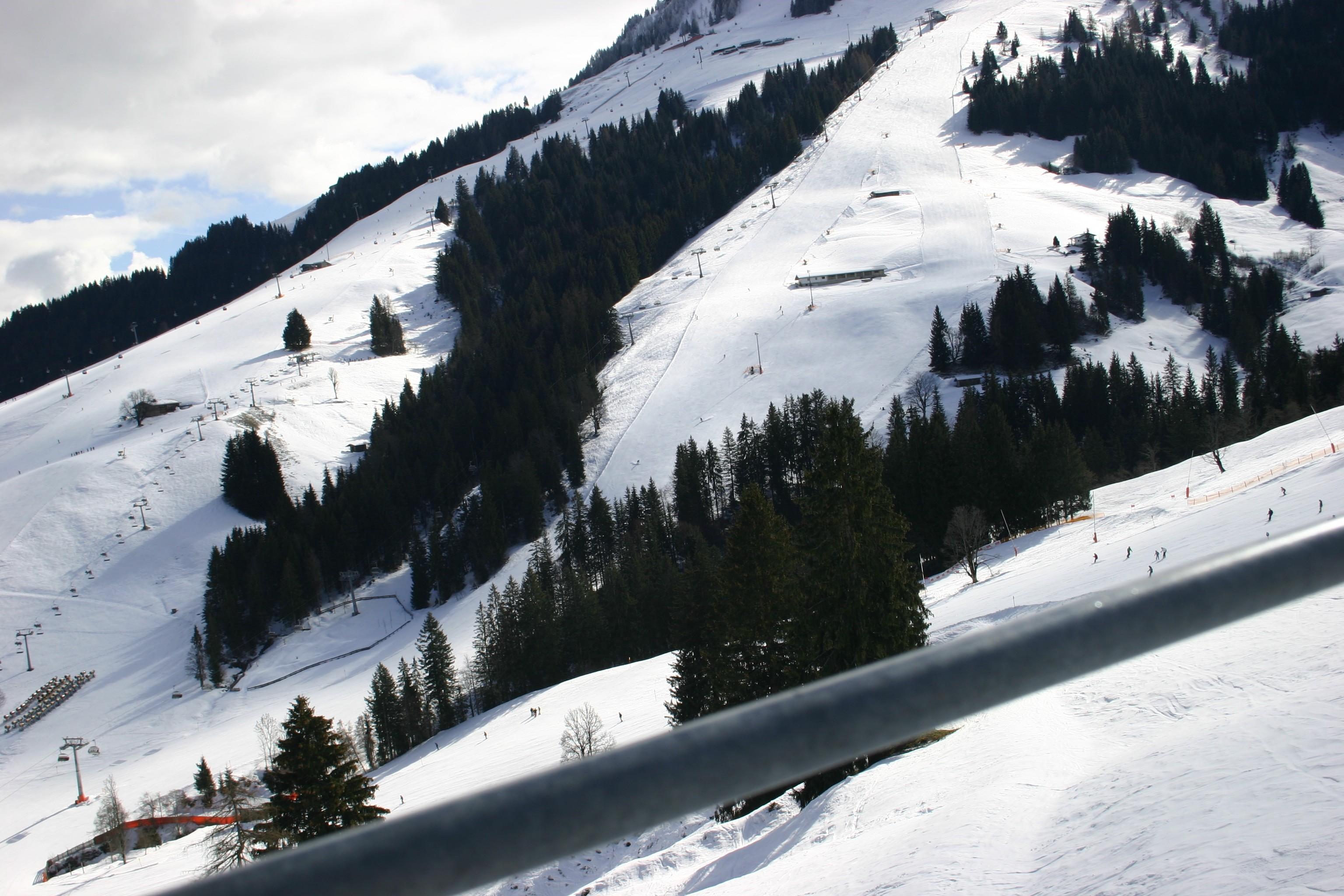 Kitzbüheler Alpen 714 - Dag 6