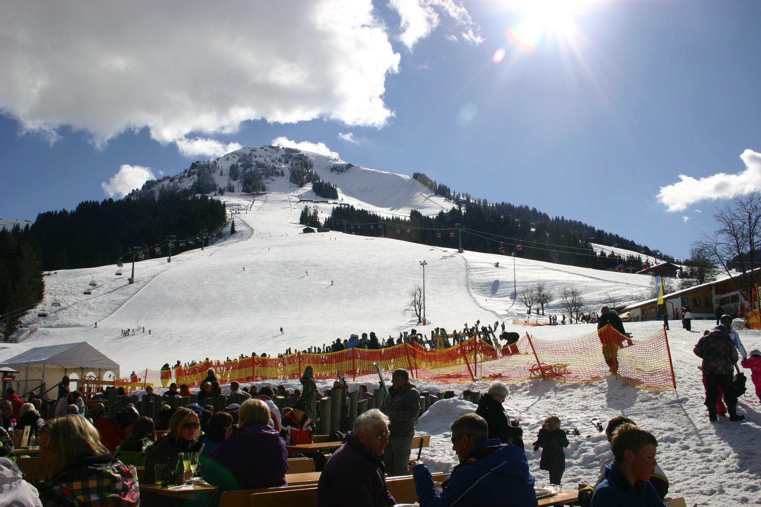 Kitzbüheler Alpen 724 - Dag 6