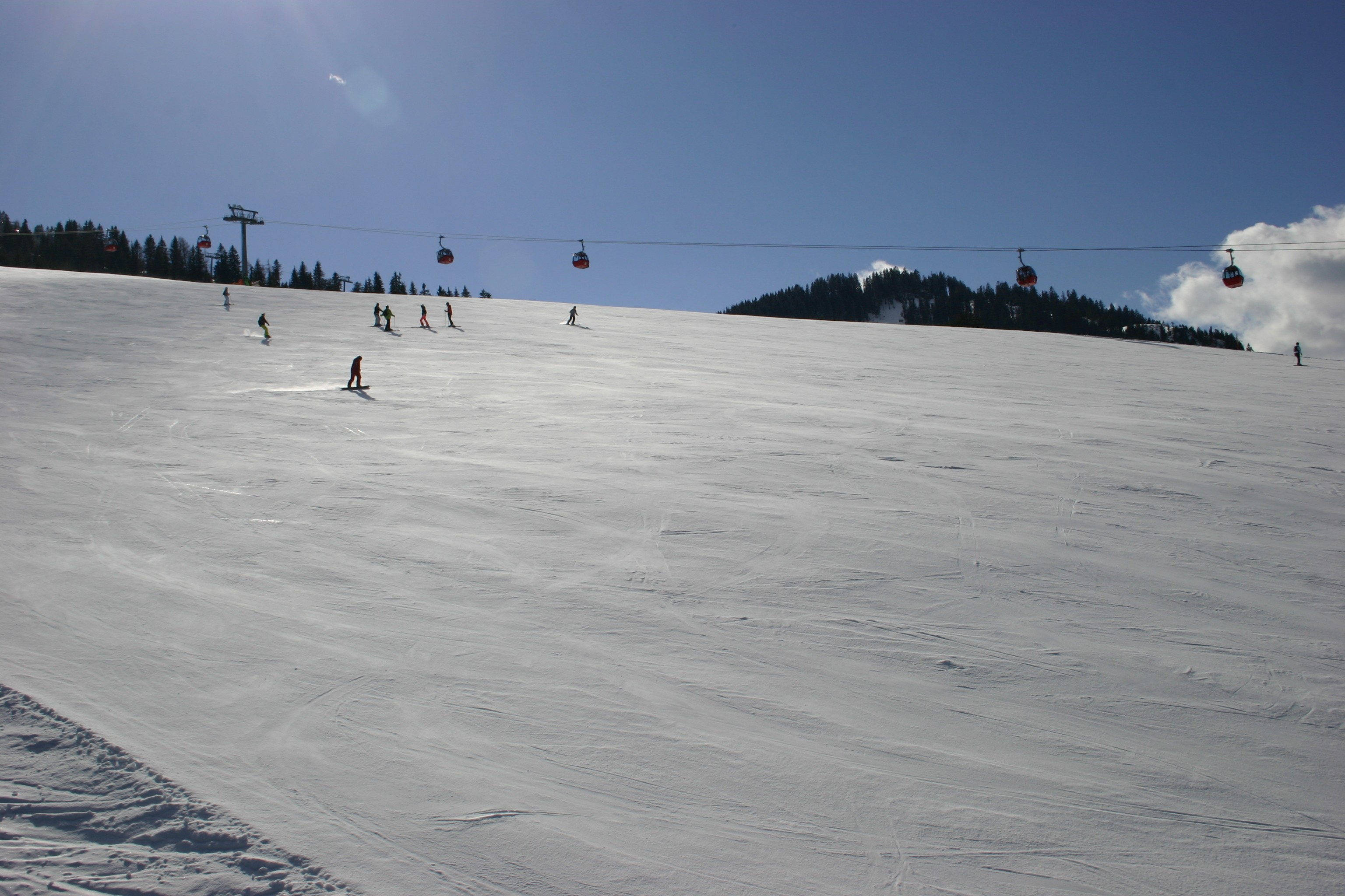 Kitzbüheler Alpen 733 - Dag 6