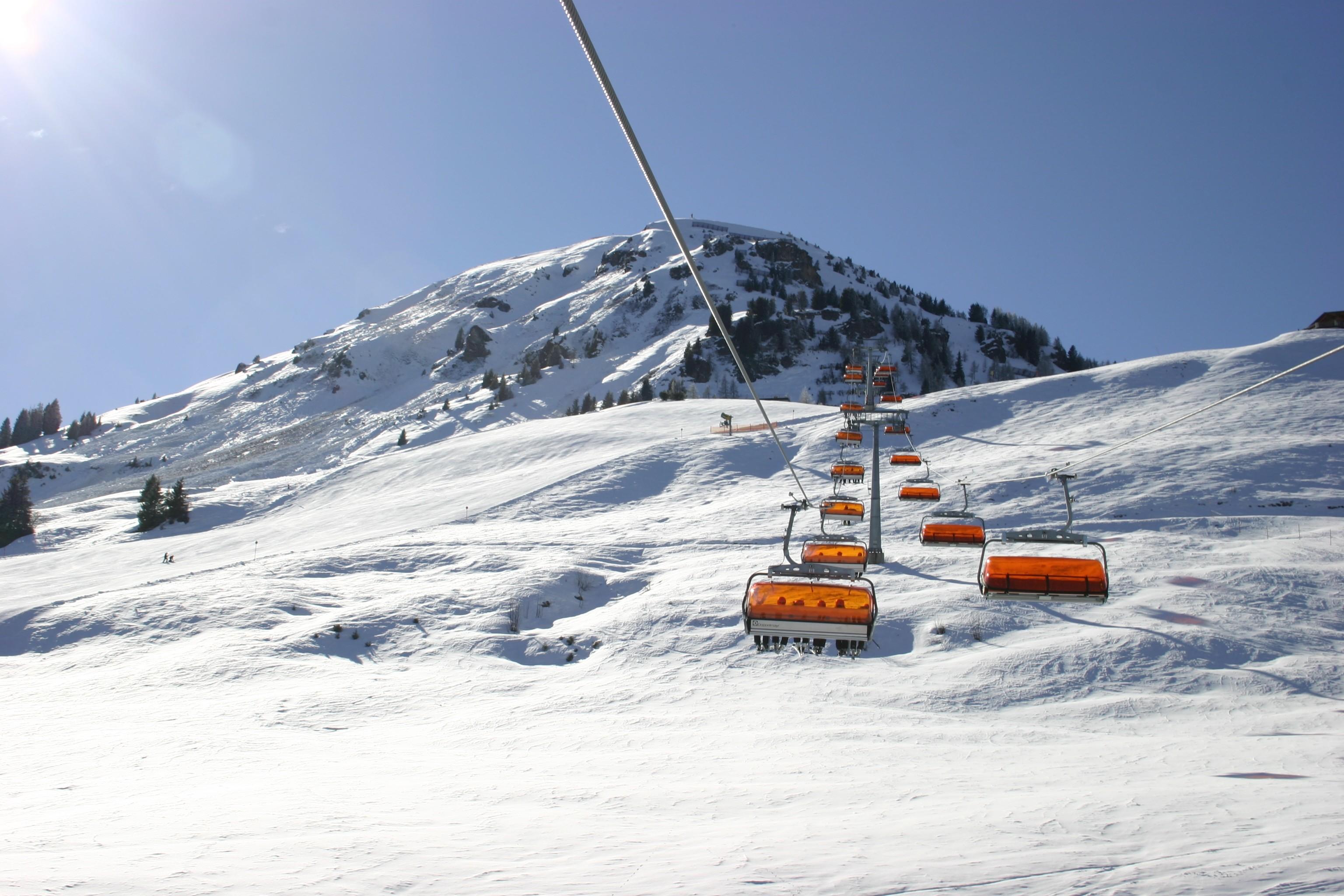 Kitzbüheler Alpen 749 - Dag 6