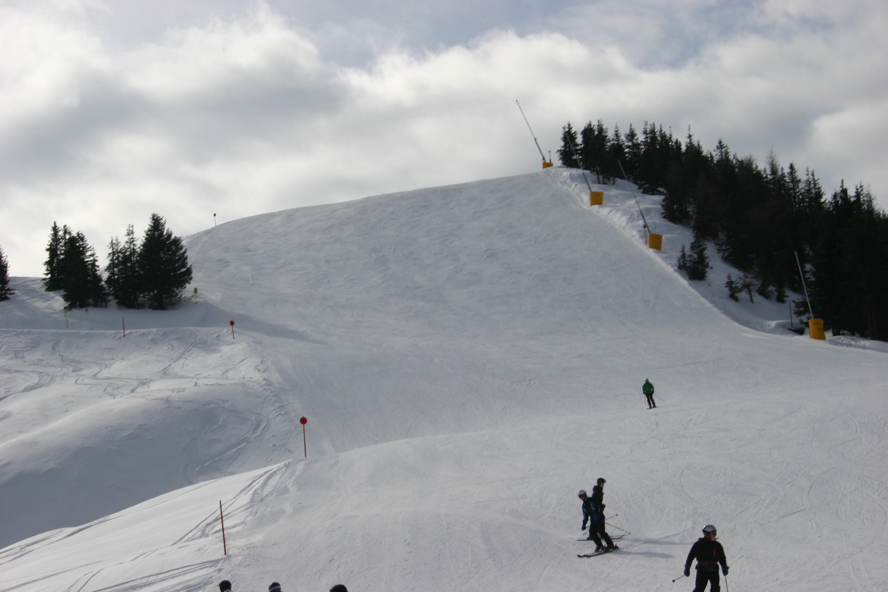 Kitzbüheler Alpen 779 - Dag 7