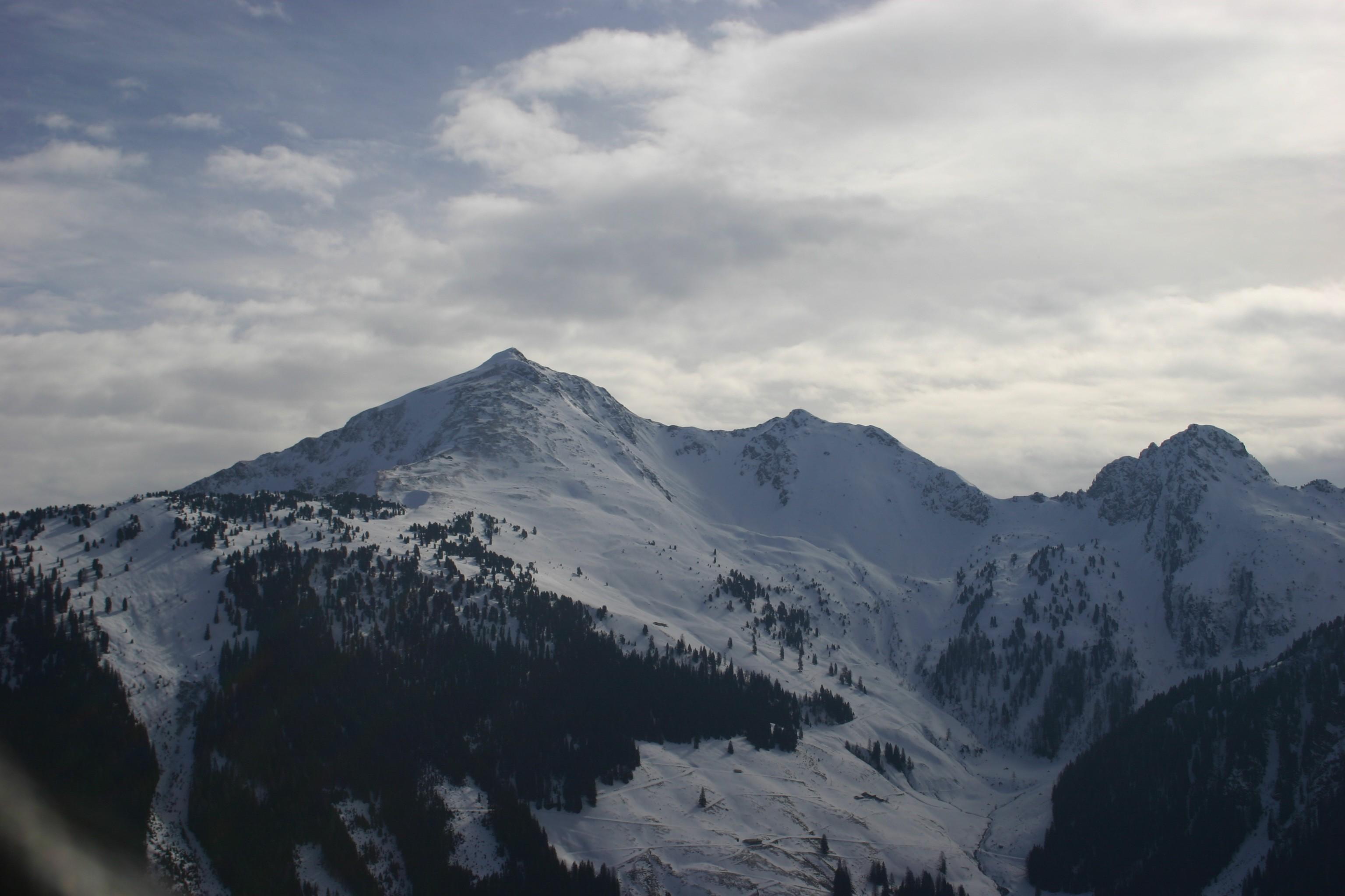 Kitzbüheler Alpen 806 - Dag 7