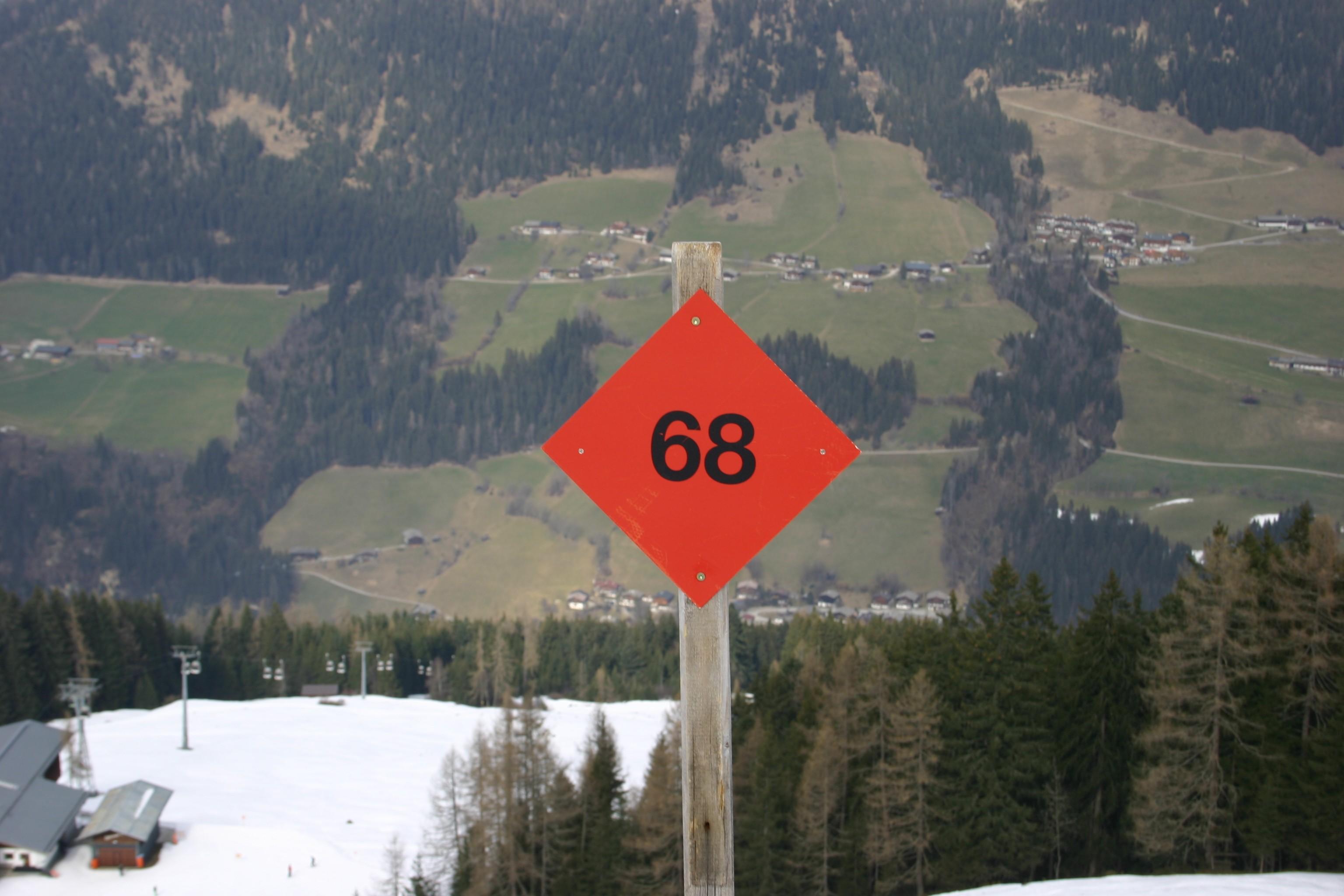 Kitzbüheler Alpen 829 - Dag 7